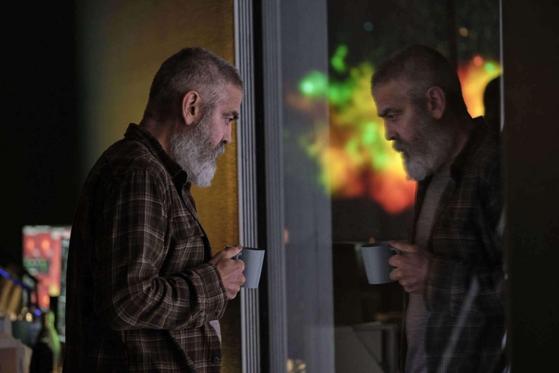 ジョージ・クルーニーが「危険な撮影だった」と語る氷上でのスタントとは…Netflix映画『ミッドナイト・スカイ』本編映像が解禁 film201221_midnightsky_6-1920x1280