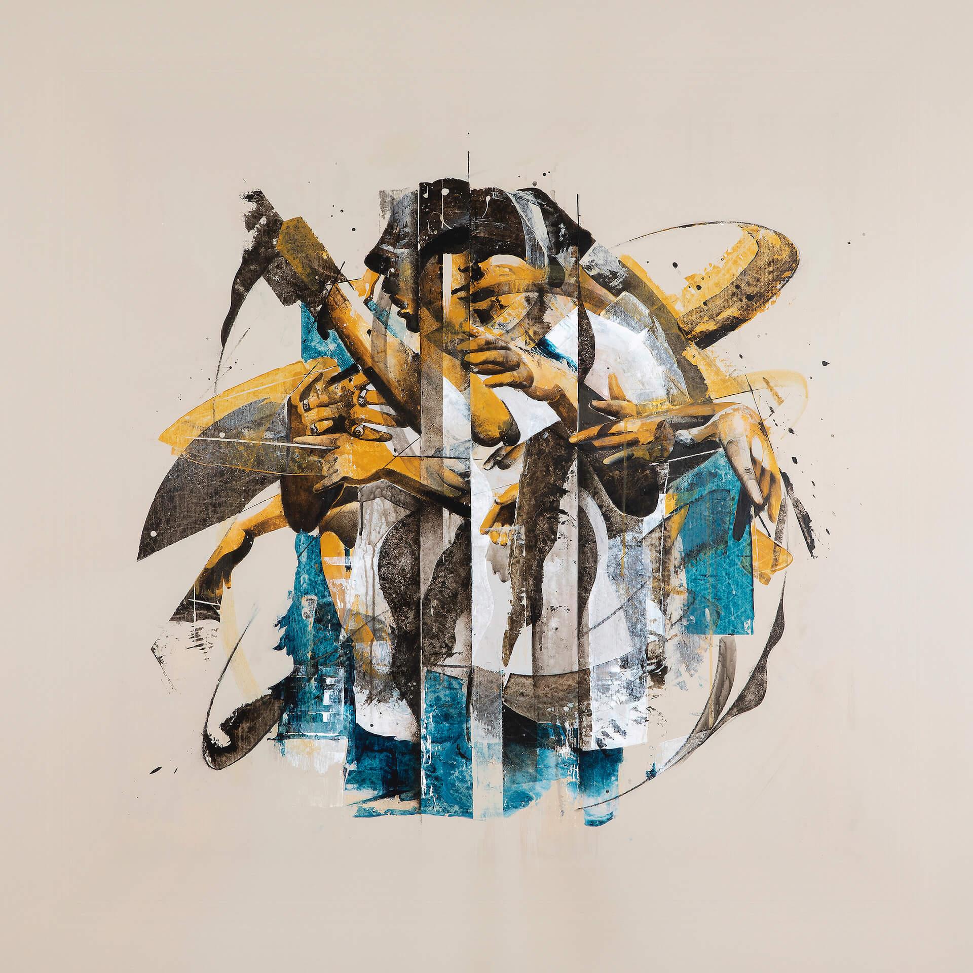 """Campanellaが待望のフル・アルバム『AMULUE』本日リリース!MOCKYプロデュースの収録曲""""Think Free feat. 中納良恵""""のMVも公開 music201222_Campanella_amulue_2"""