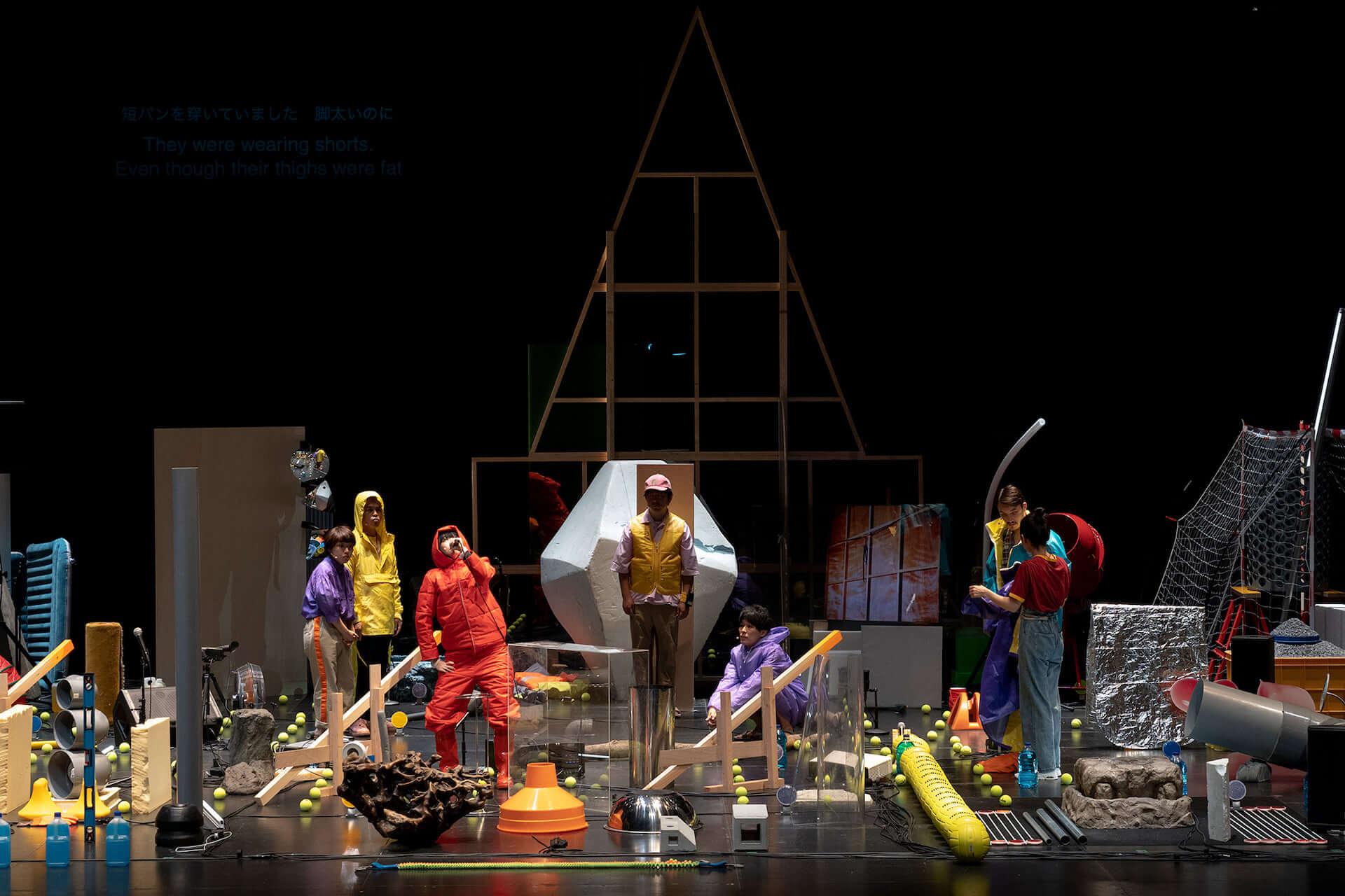 バリアフリー型のオンライン劇場「THEATRE for ALL」がオープン決定!SIDE COREのメディアアートほか演劇、映画、ダンス作品など多数配信 art201223_theatreforall_2-1920x1280