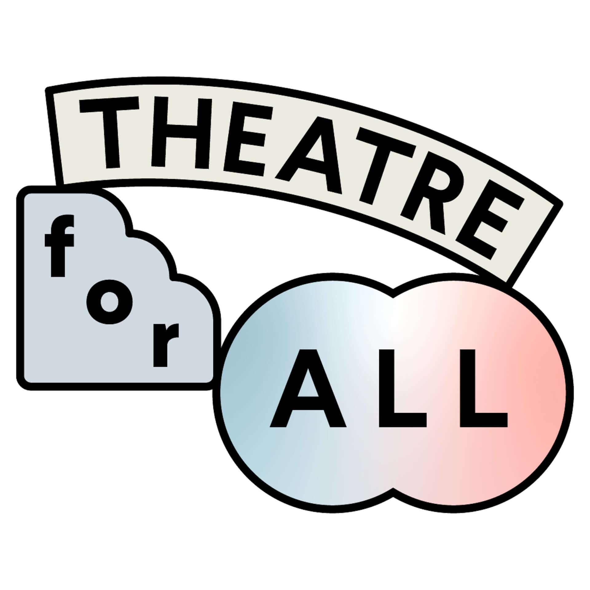 バリアフリー型のオンライン劇場「THEATRE for ALL」がオープン決定!SIDE COREのメディアアートほか演劇、映画、ダンス作品など多数配信 art201223_theatreforall_4-1920x1920