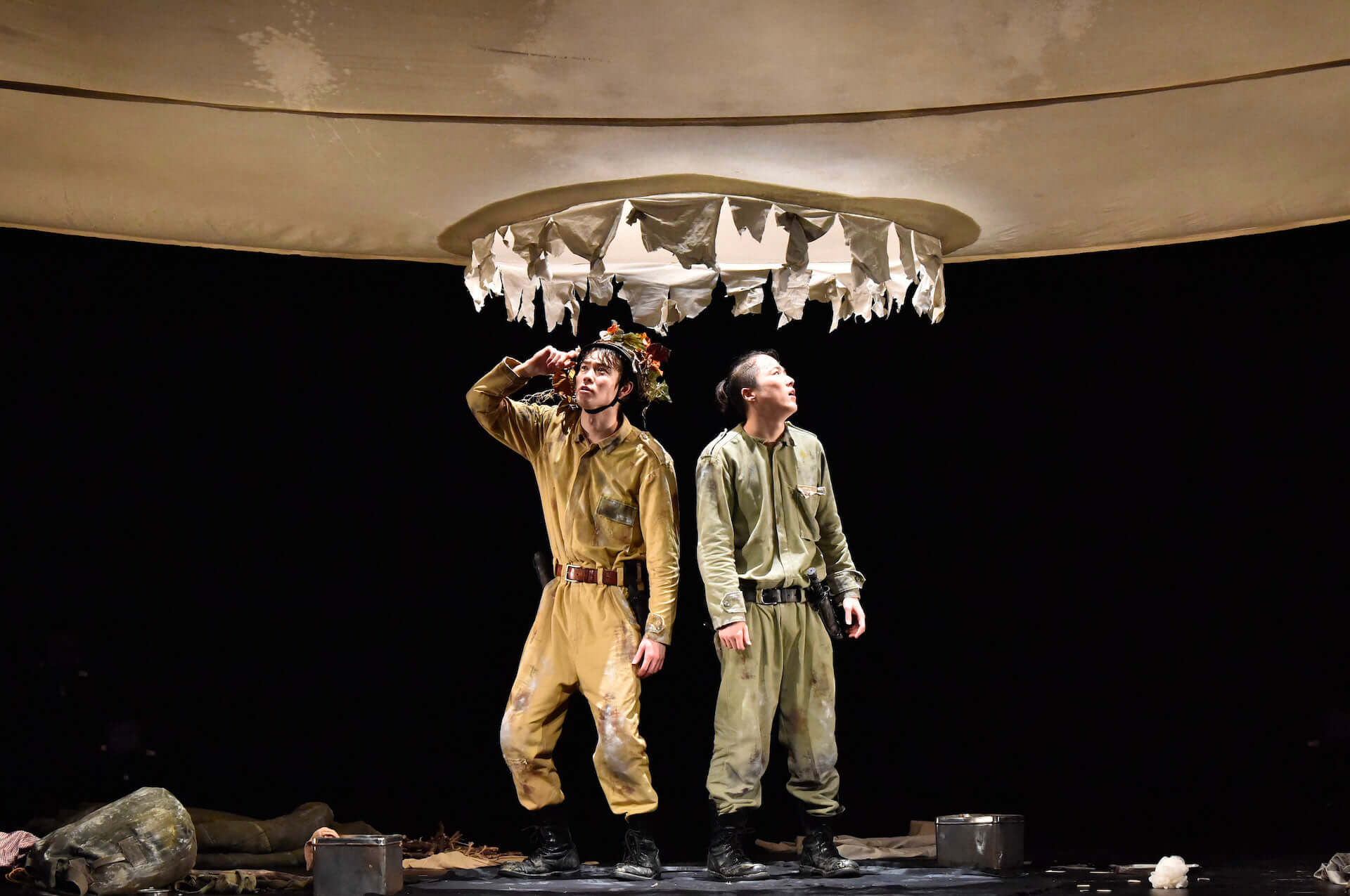 バリアフリー型のオンライン劇場「THEATRE for ALL」がオープン決定!SIDE COREのメディアアートほか演劇、映画、ダンス作品など多数配信 art201223_theatreforall_6-1920x1275