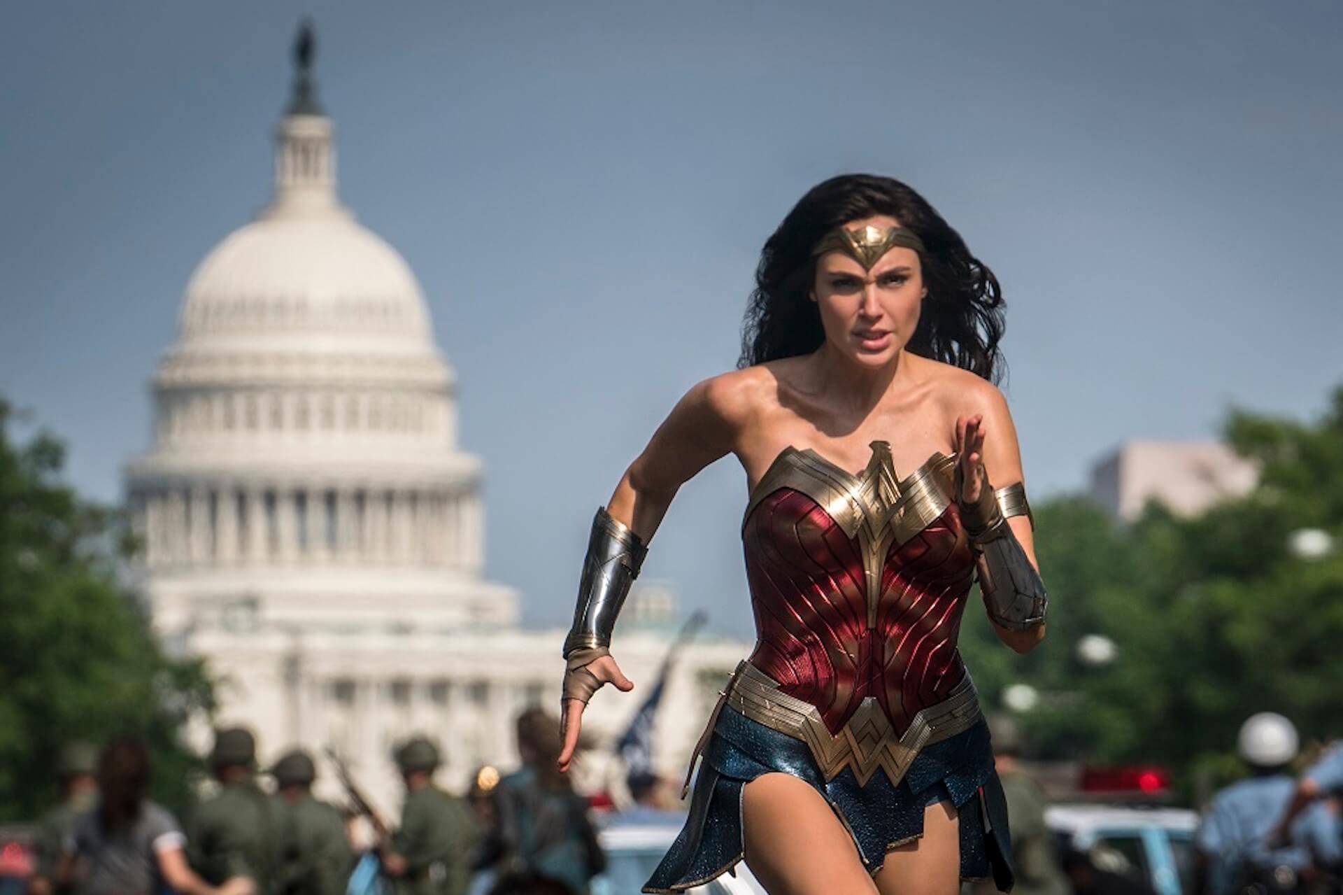 『ワンダーウーマン 1984』主演ガル・ガドットが激白!最強のスーパーヒーロー・ワンダーウーマンの意外な弱点とは? film201124-wonderwoman_02