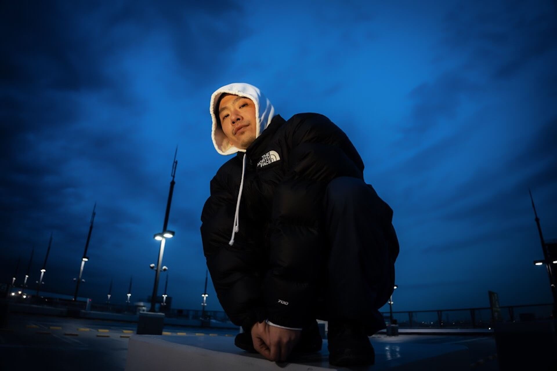 中目黒solfaの年末イベントに仙人掌、カウントダウンにJambo Lacquer&Olive Oilが登場 music201224-solfa-2020-5