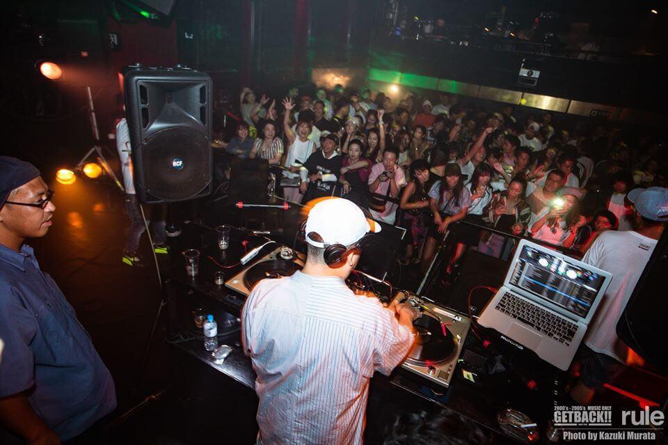 Wayne Wonderが登場!00年~05年に焦点をあてたThrowBackヒップ・ホップ・パーティー<GETBACK!!>が渋谷VISIONにて開催!その魅力に迫る! music191225_GB_B2
