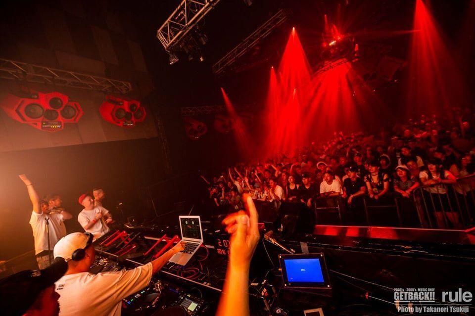 Wayne Wonderが登場!00年~05年に焦点をあてたThrowBackヒップ・ホップ・パーティー<GETBACK!!>が渋谷VISIONにて開催!その魅力に迫る! music191225_GB_C3
