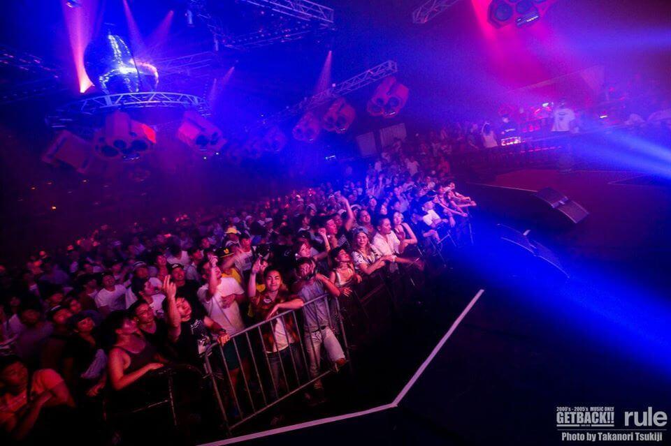 Wayne Wonderが登場!00年~05年に焦点をあてたThrowBackヒップ・ホップ・パーティー<GETBACK!!>が渋谷VISIONにて開催!その魅力に迫る! music191225_GB_C5