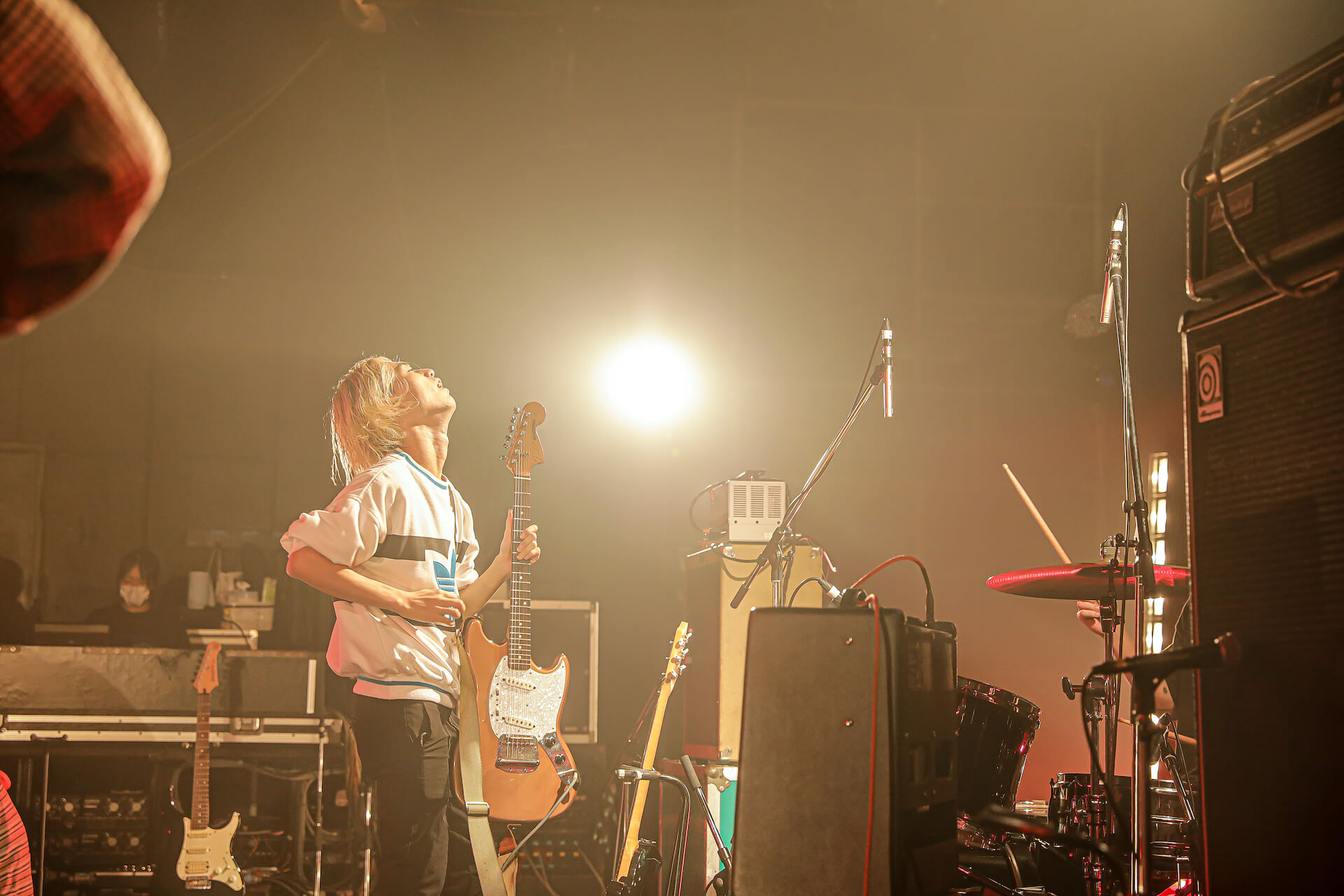 Photo Report|SMASH go round 〜never young beach/DYGL〜 music201125-dygl_040