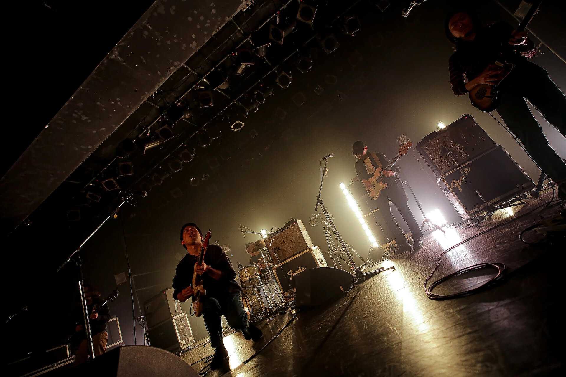 Photo Report|SMASH go round 〜never young beach/DYGL〜 music201125-neveryoung_02
