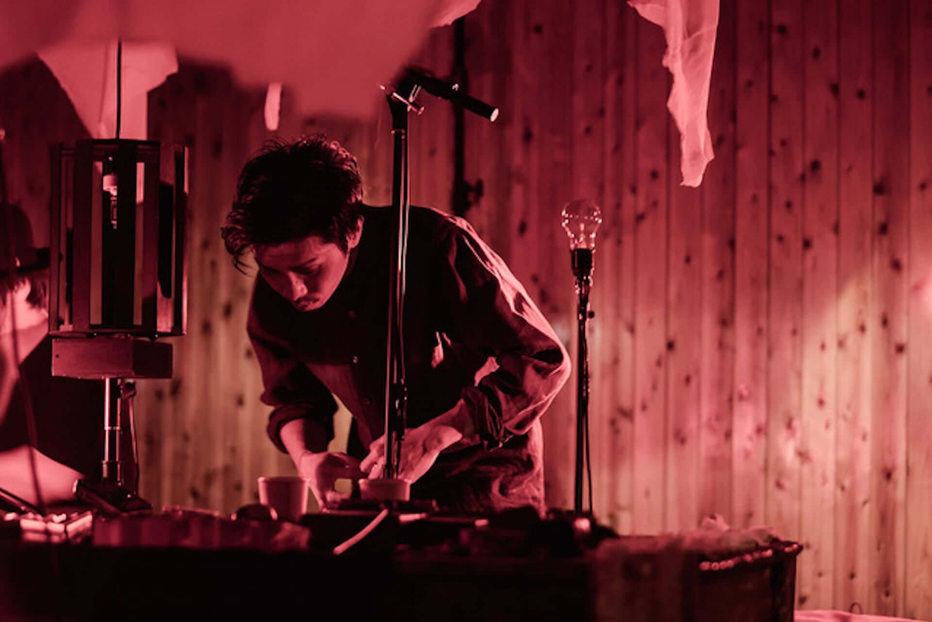音×禅×食を楽しめる<MUSO Culture Festival>にDJ KRUSH、Yosi Horikawaらが出演決定!アフターパーティーにはKaoru Inoue、ermhoiらが登場 music201225_muso-festival_12-1920x1281