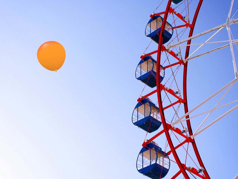 THE YELLOW MONKEYのユニークな最新ビデオ「Balloon Balloon」を手がけた新鋭作家HARUが描くカラフルなユーモア interviewharu_BalloonBalloon_1224_11-1440x1080