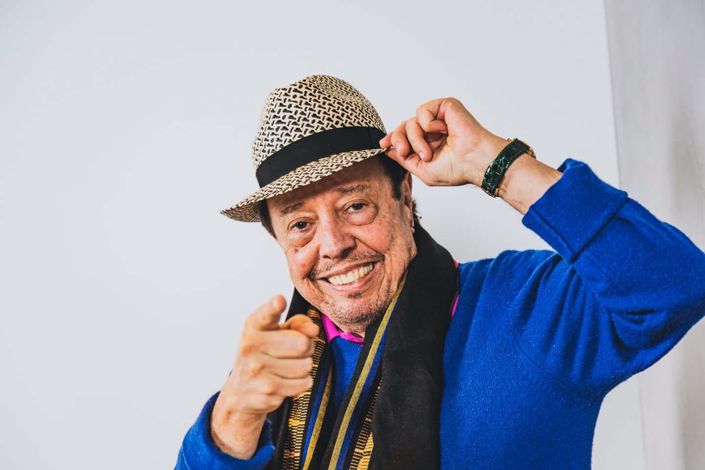 78歳のセルジオ・メンデスが語る、決して枯れることのないアイディアとクリエイティヴの源泉 interview-sergio-3026-1440x960