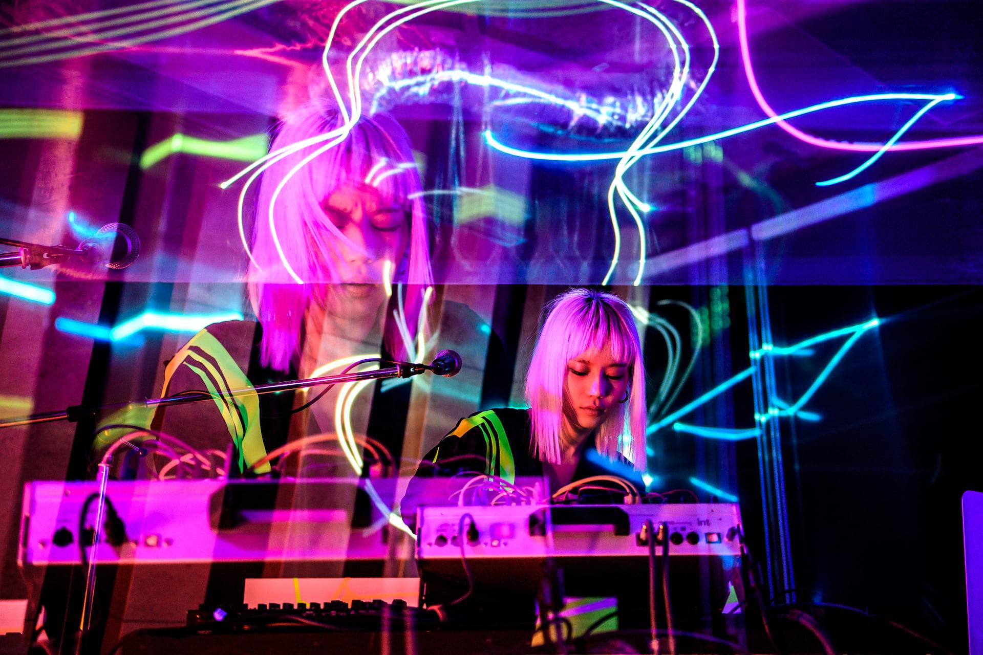 エッジィなメディア「CO:LABS」によるクリエイティブコラボパーティー<CO:LABS LIVE>に潜入! music-colabslive-5960-1920x1280
