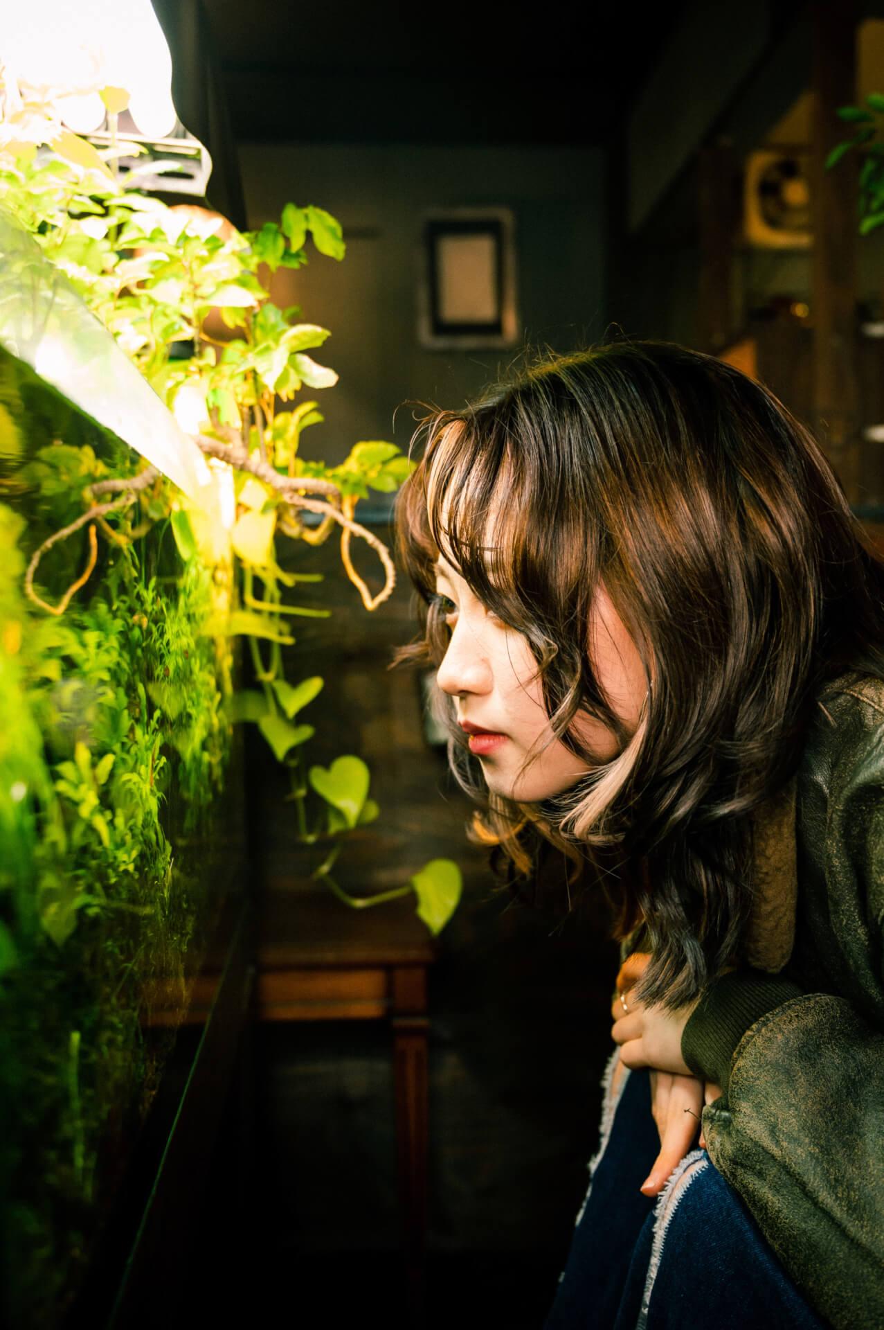 コウキシン女子の初体験vol.18 永井 莉音:高円寺 25