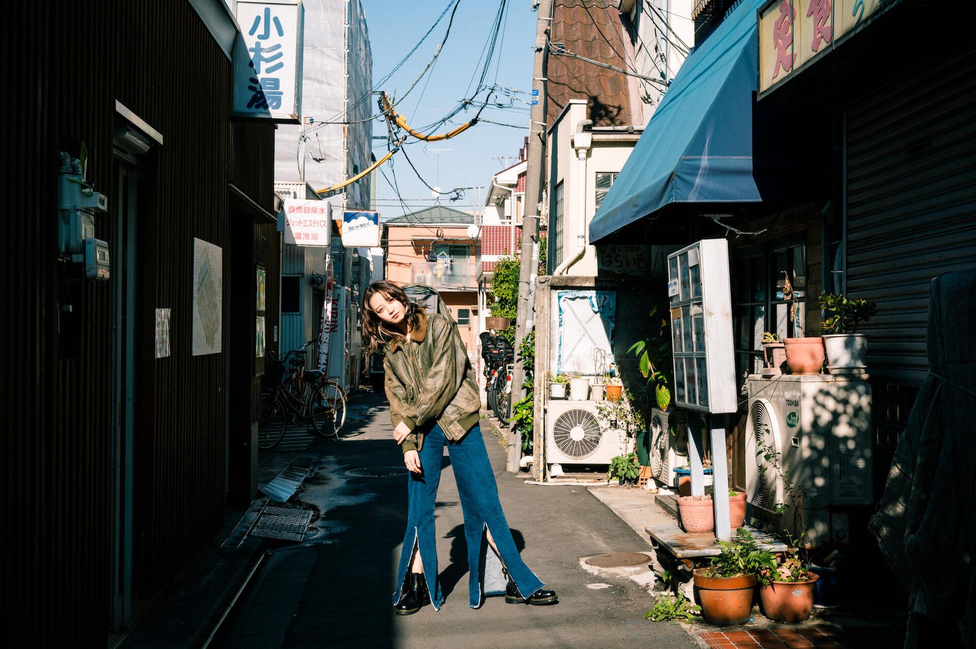 コウキシン女子の初体験vol.18 永井 莉音:高円寺 31