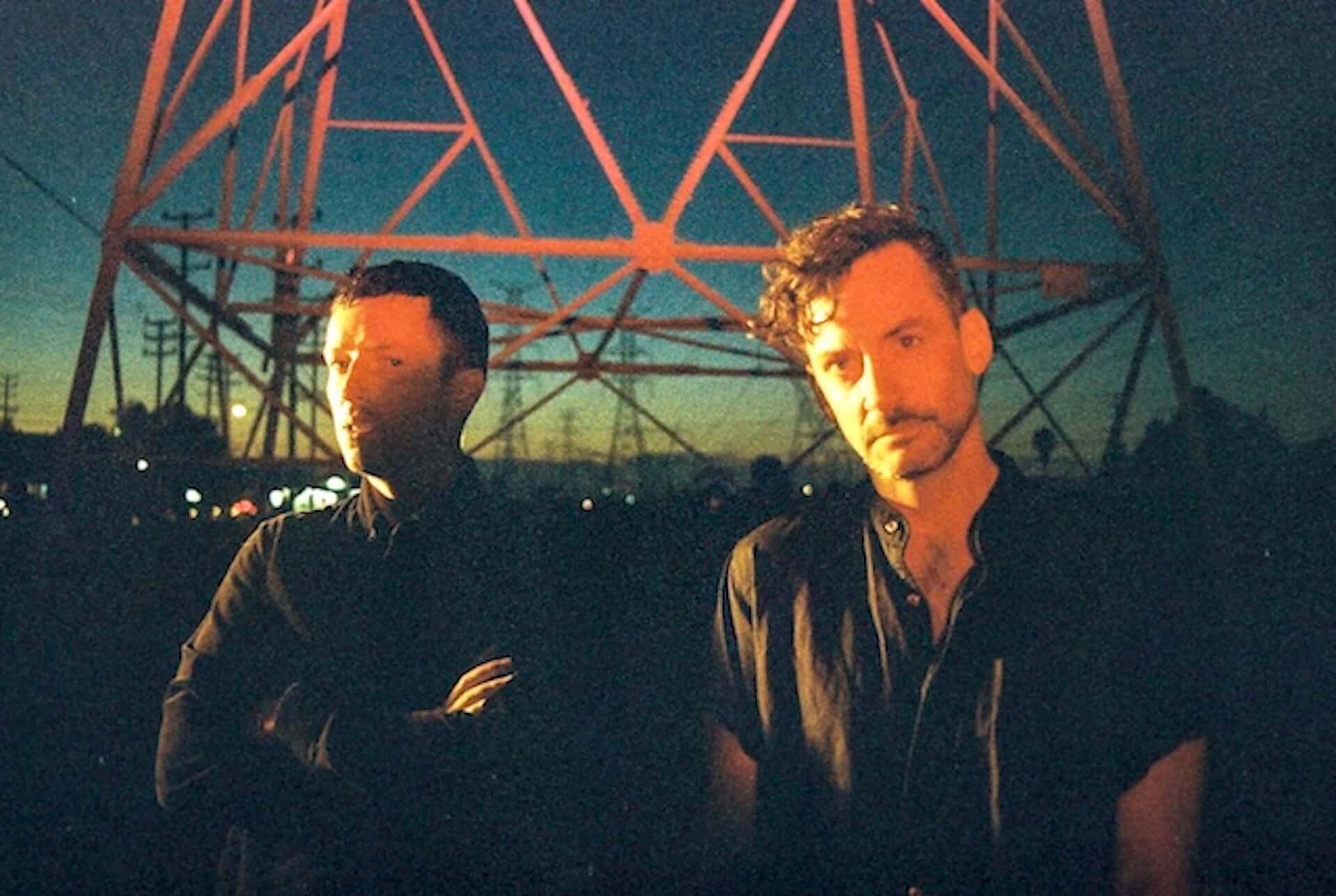 "BonoboがTotally Enormous Extinct Dinosaursとの共作""Hearbreak""のリミックスバージョンを公開!ディープハウスのレジェンド・Kerri Chandlerが参加 music210107_bonobo_3-1920x1287"