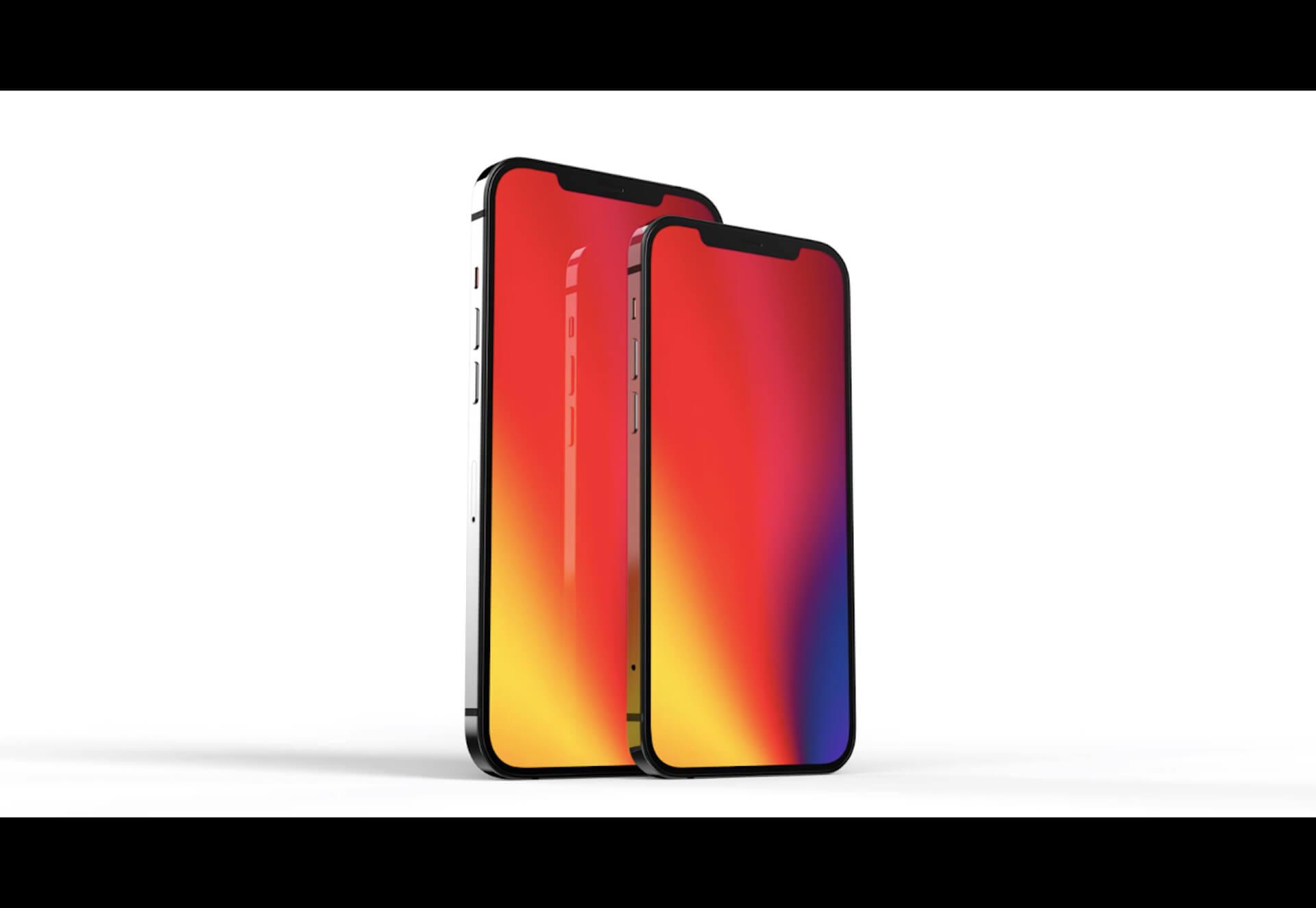 今年登場とうわさのiPhone 13でやはりTouch ID復活か?著名リーカーが新たに示唆 tech210107_iphone13_main