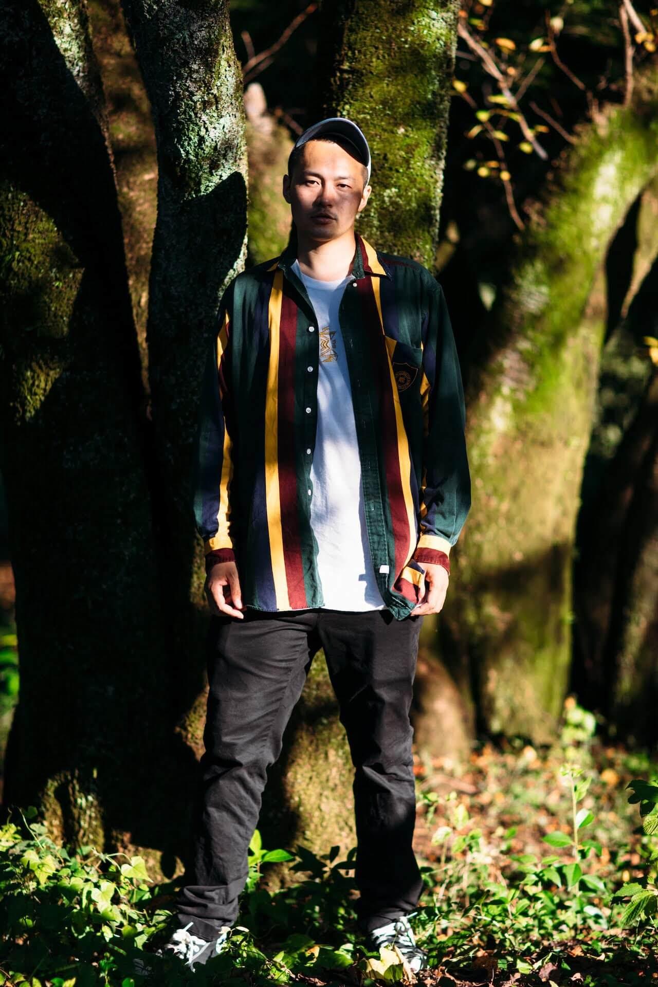 KMCが新作EPを来週配信リリース プロデューサーにSTUTS、VOLOJZAら、客演にMETEORが参加 music210107-kmc-1