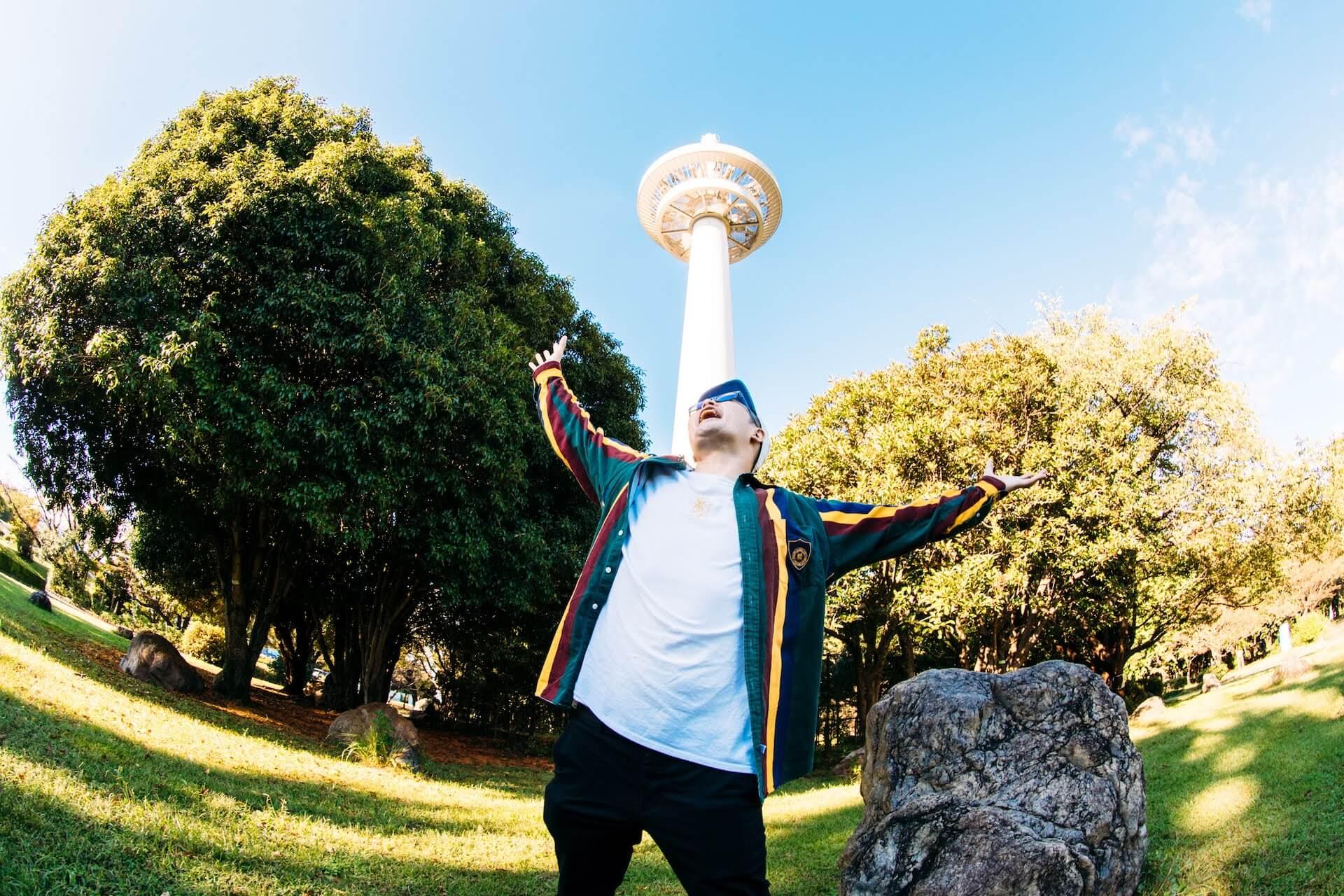 KMCが新作EPを来週配信リリース プロデューサーにSTUTS、VOLOJZAら、客演にMETEORが参加 music210107-kmc-2