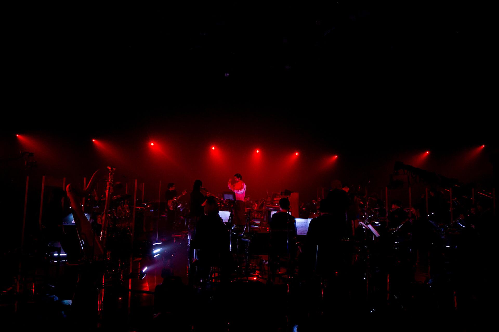 """常田大希率いるmillennium paradeが密着ドキュメンタリーで地上波初パフォーマンス披露!NHK『2030 未来への分岐点』のテーマ音楽""""2992""""も明日先行配信開始 music210107_millenniumparade_4"""