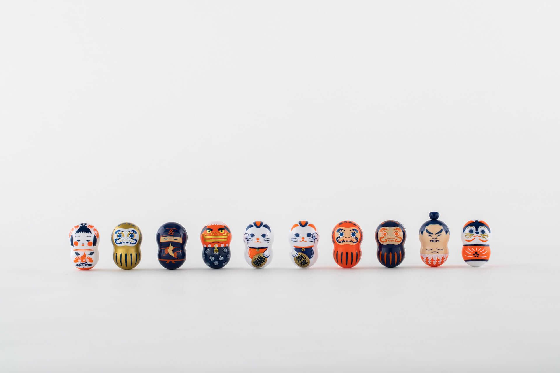 "BEAMS JAPANとバンダイが""食玩""の魅力を発信する新プロジェクトを始動!錦鯉、ラランドら出演の漫才動画や限定デザインの『クーナッツ』など展開 art210108_shokuganjapan_8-1920x1280"