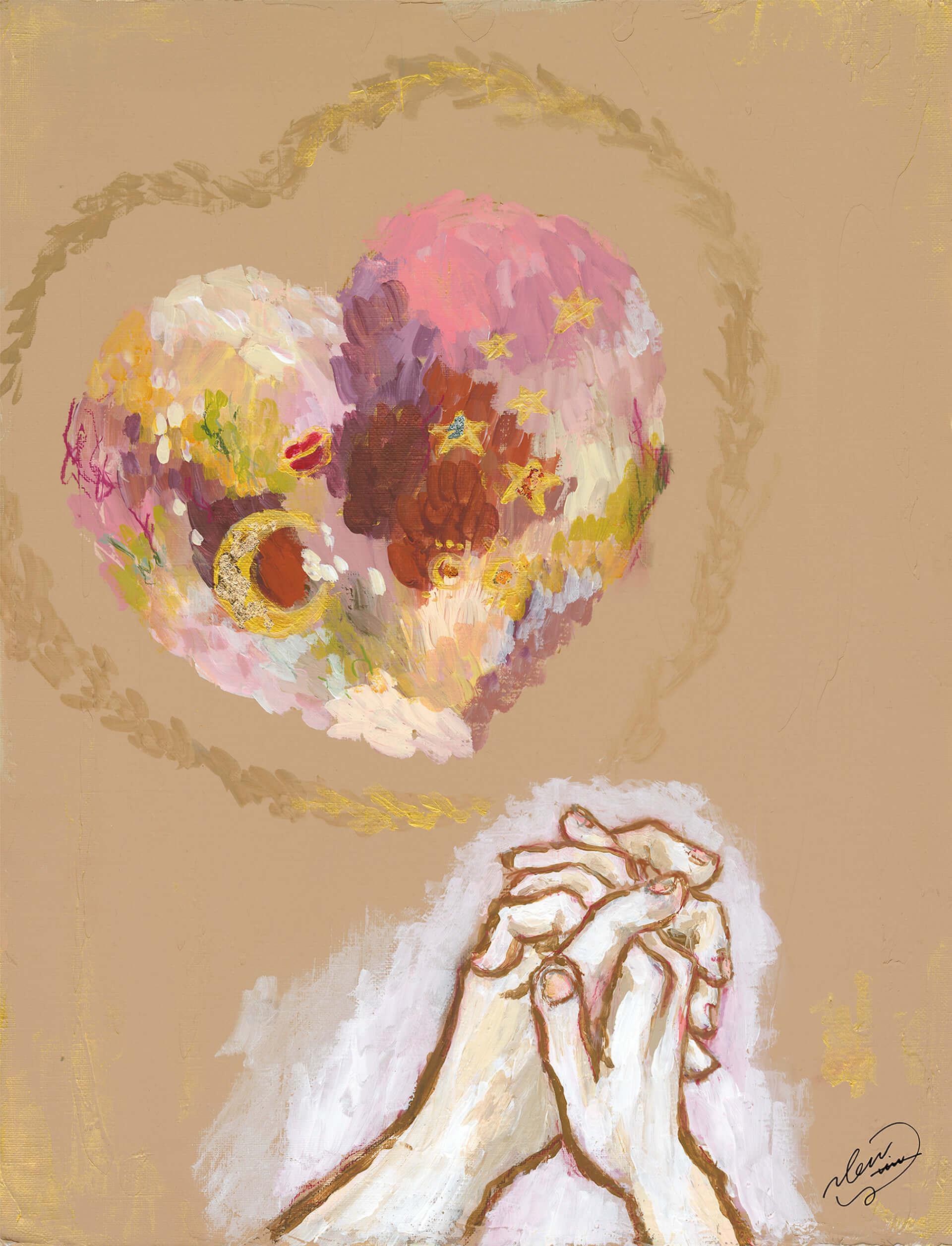 のんとゴディバが贈るバレンタイン限定コレクション「きらめく想い」が発売!オリジナルTシャツのプレゼント企画も実施 gourmet210108_godiva_12-1920x2512