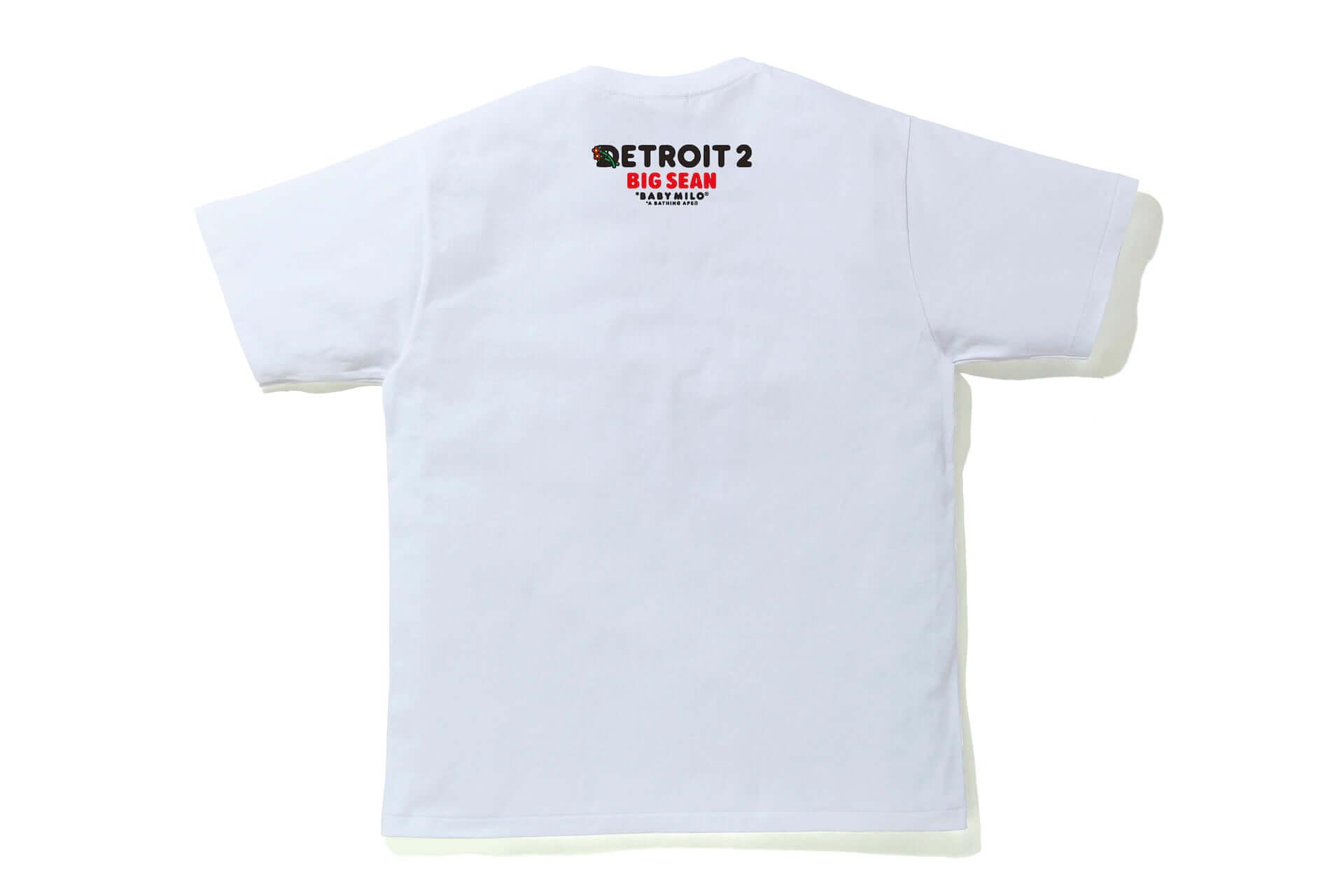 Big SeanとA BATHING APE(R)による最新コラボTシャツが発売決定!アルバム『DETROIT 2』のアートワークがBABY MILO(R)スタイルに lf210113_bape-bigsean_3-1920x1280