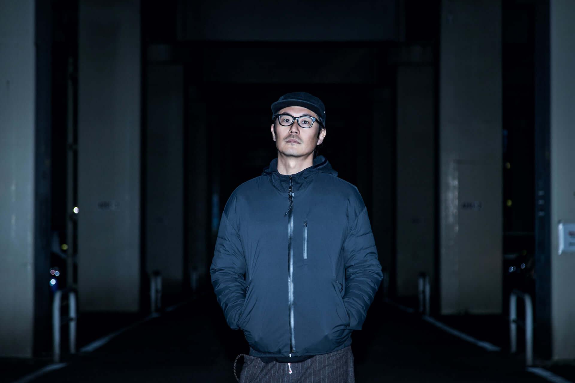 Wata Igarashiのライブセットが世界初の映像化!4Kの映像音楽アートプロジェクト「ETCHED」第3弾作品が公開 music210113_etched_1-1920x1280
