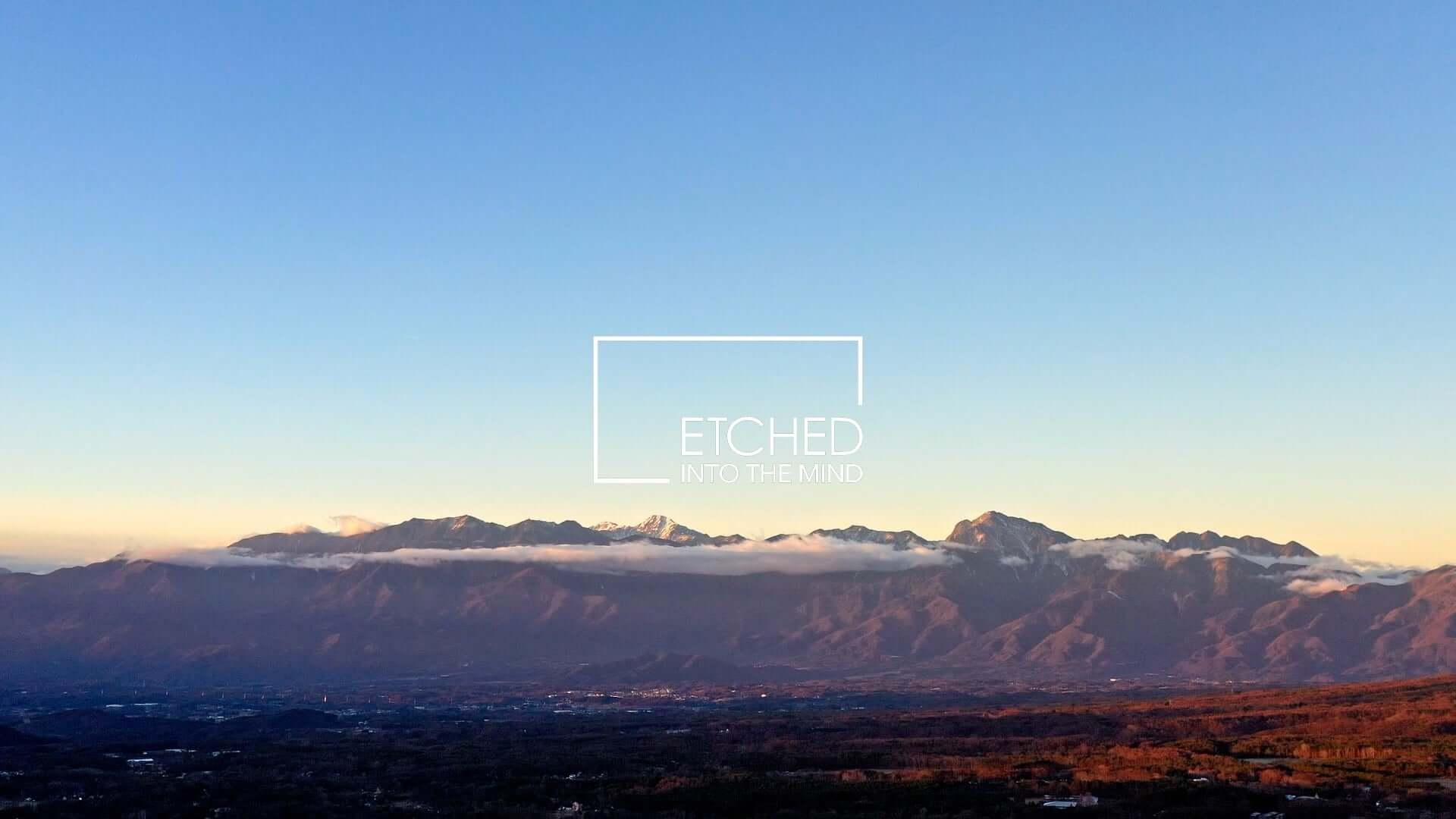 Wata Igarashiのライブセットが世界初の映像化!4Kの映像音楽アートプロジェクト「ETCHED」第3弾作品が公開 music210113_etched_4-1920x1080