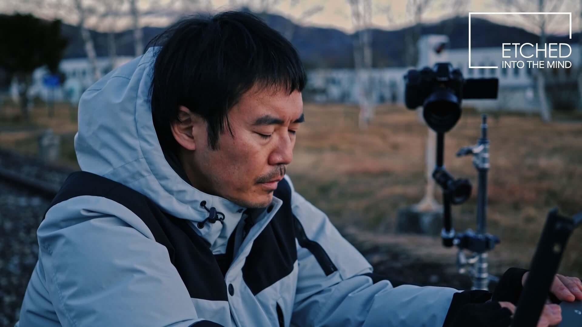 Wata Igarashiのライブセットが世界初の映像化!4Kの映像音楽アートプロジェクト「ETCHED」第3弾作品が公開 music210113_etched_5-1920x1080