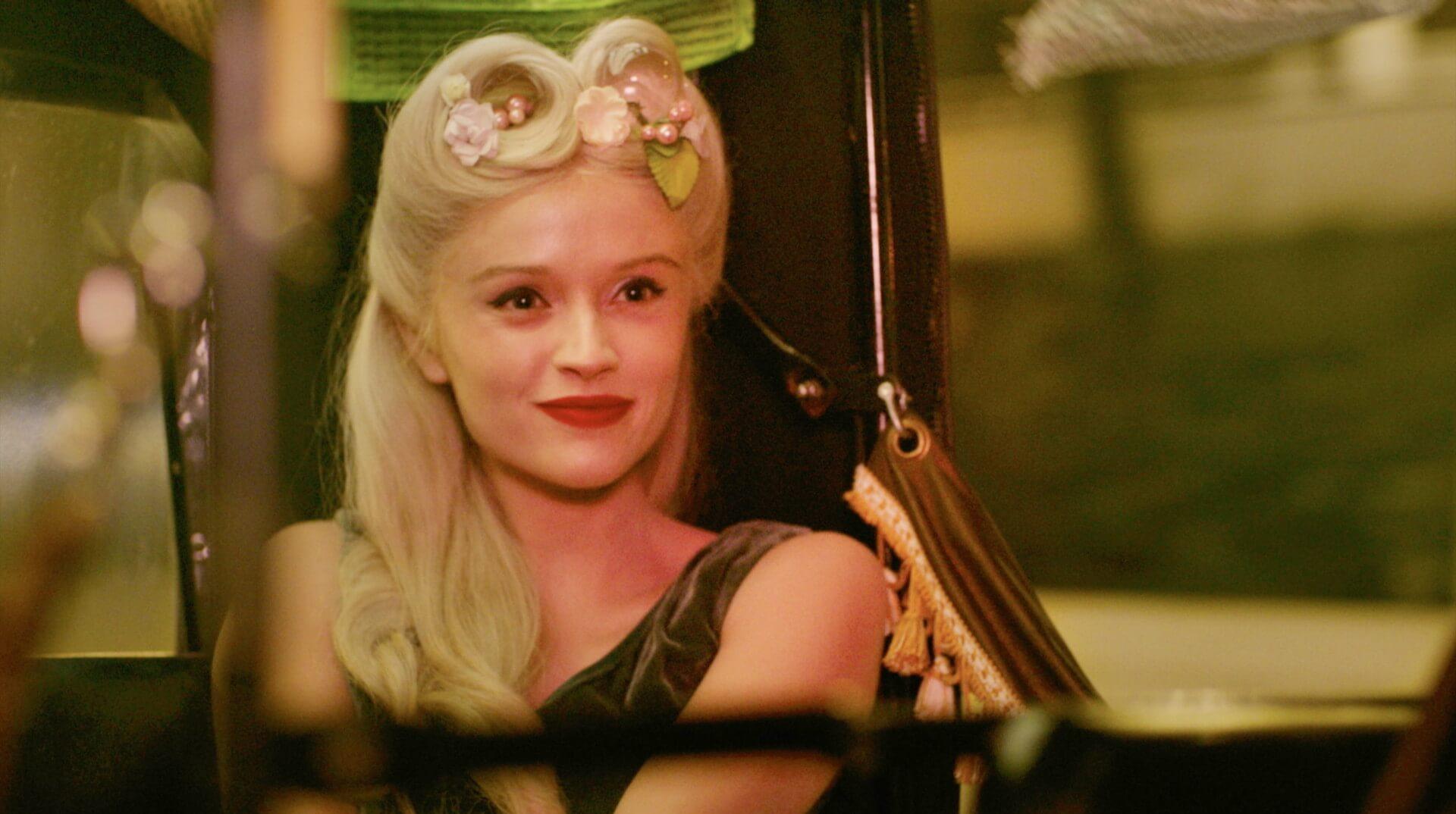 「私の歌を聞いた男は、恋に落ちて心臓が破裂する」パリを舞台に人魚のラブストーリーを描いた映画『マーメイド・イン・パリ』が2月公開 本編映像が解禁 film210113-mermaidinparis-6