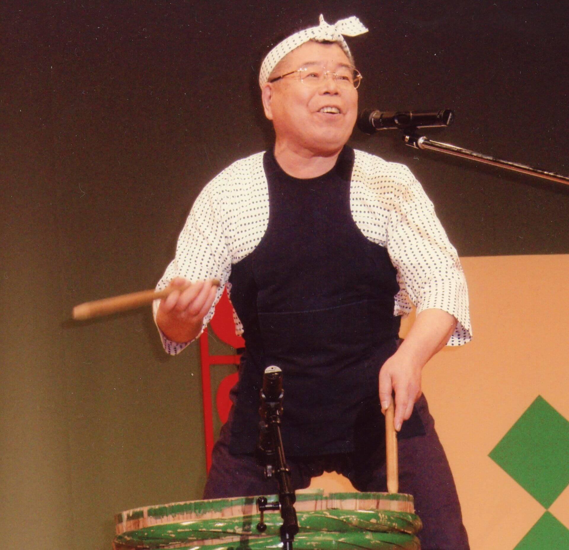 Soi48がスタジオ石協力のオンライン・パーティを開催!民謡歌手・小沢千月、Young-G、MMM、Monaural mini plugが出演 music210114_soi48-03