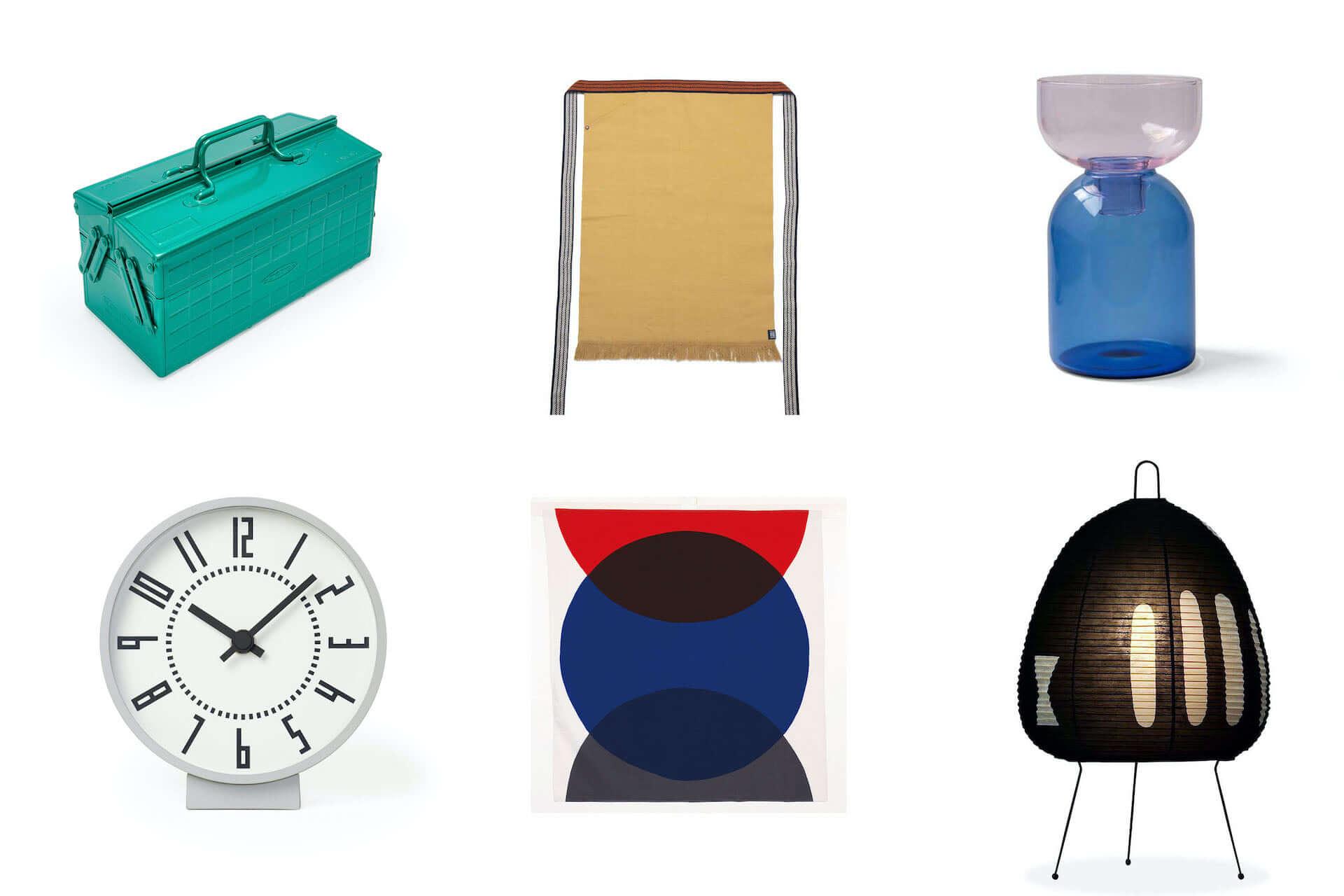 MoMA Design Storeによる日本発のグッドデザイン特集が公開!イサム・ノグチの照明、五十嵐威暢のトランプなど多数ラインナップ art210115_momastore_5-1920x1280