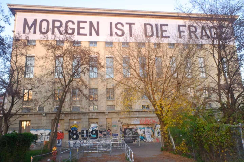 2020年とは一体なんだったのか?ベルリンのクラブカルチャーとともに振り返る column201216_kana-miyazawa-01-1440x960