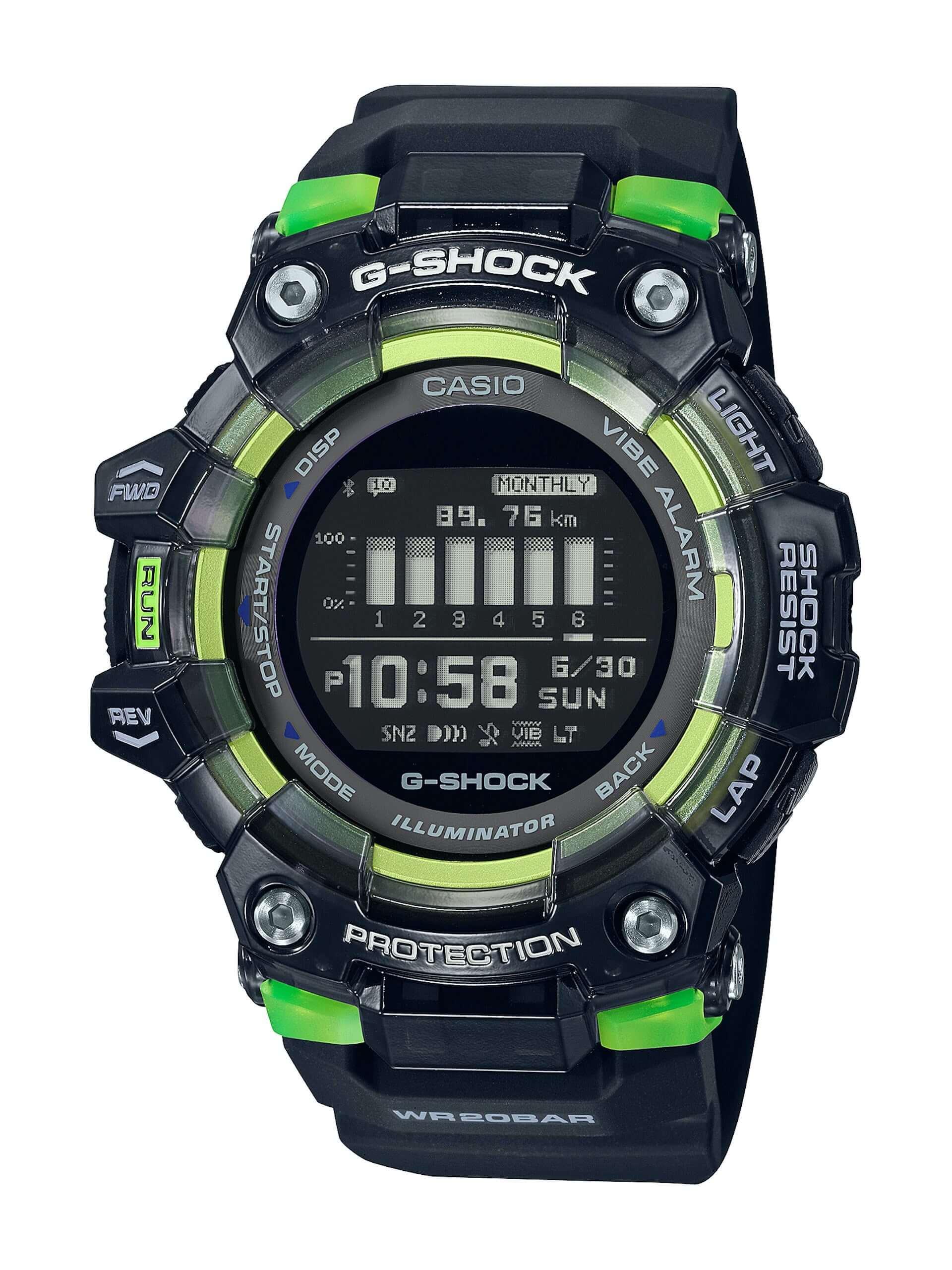 CASIOからG-SHOCK『GBD-100』『GMW-B5000』の新色やPRO TREK『PRG-240』の新モデルなど続々登場!1月発売の新製品ラインナップが発表 tech210118_casio_12-1920x2560