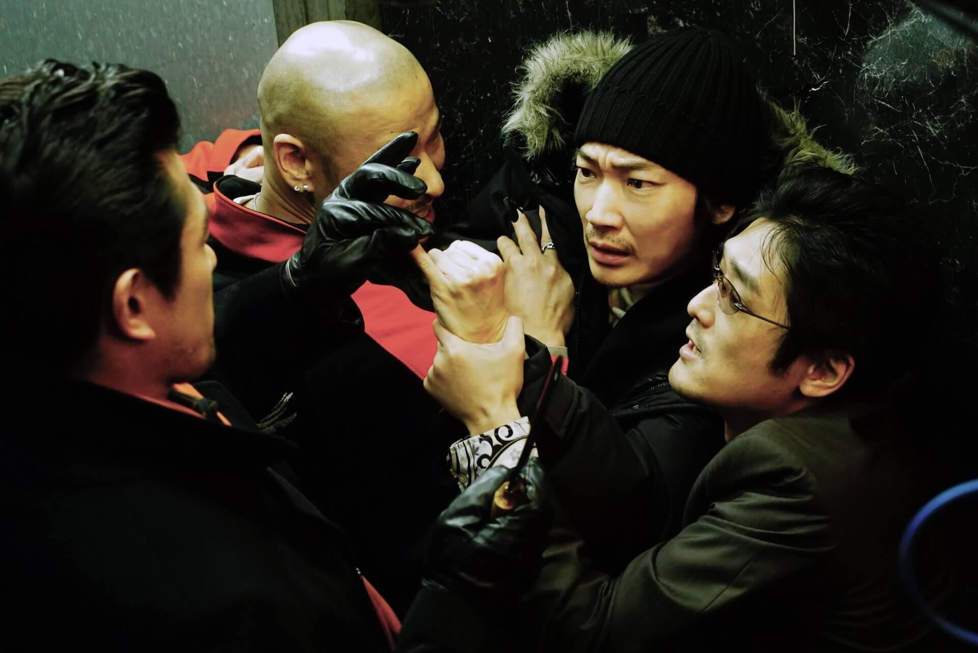 綾野剛主演の実写映画『ホムンクルス』の場面写真20点が一挙解禁!成田凌、岸井ゆきのら超豪華キャストも話題 film210118_homunclus_14