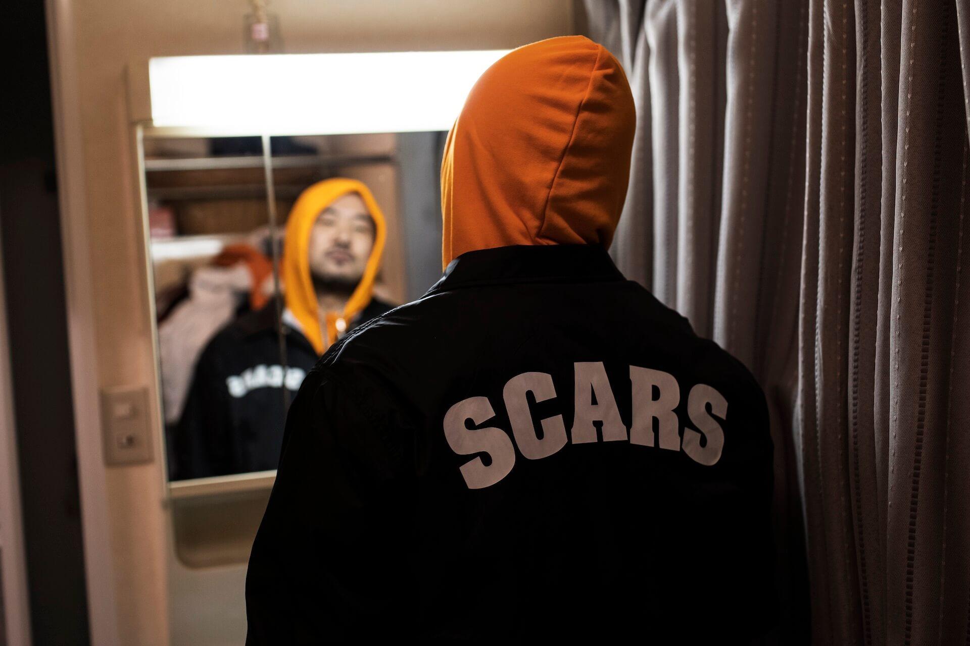 A-THUGの客演集『PULL UP』がリリース|今週末開催のイベントにて先行発売、SCARSライブも music201218_scars-02