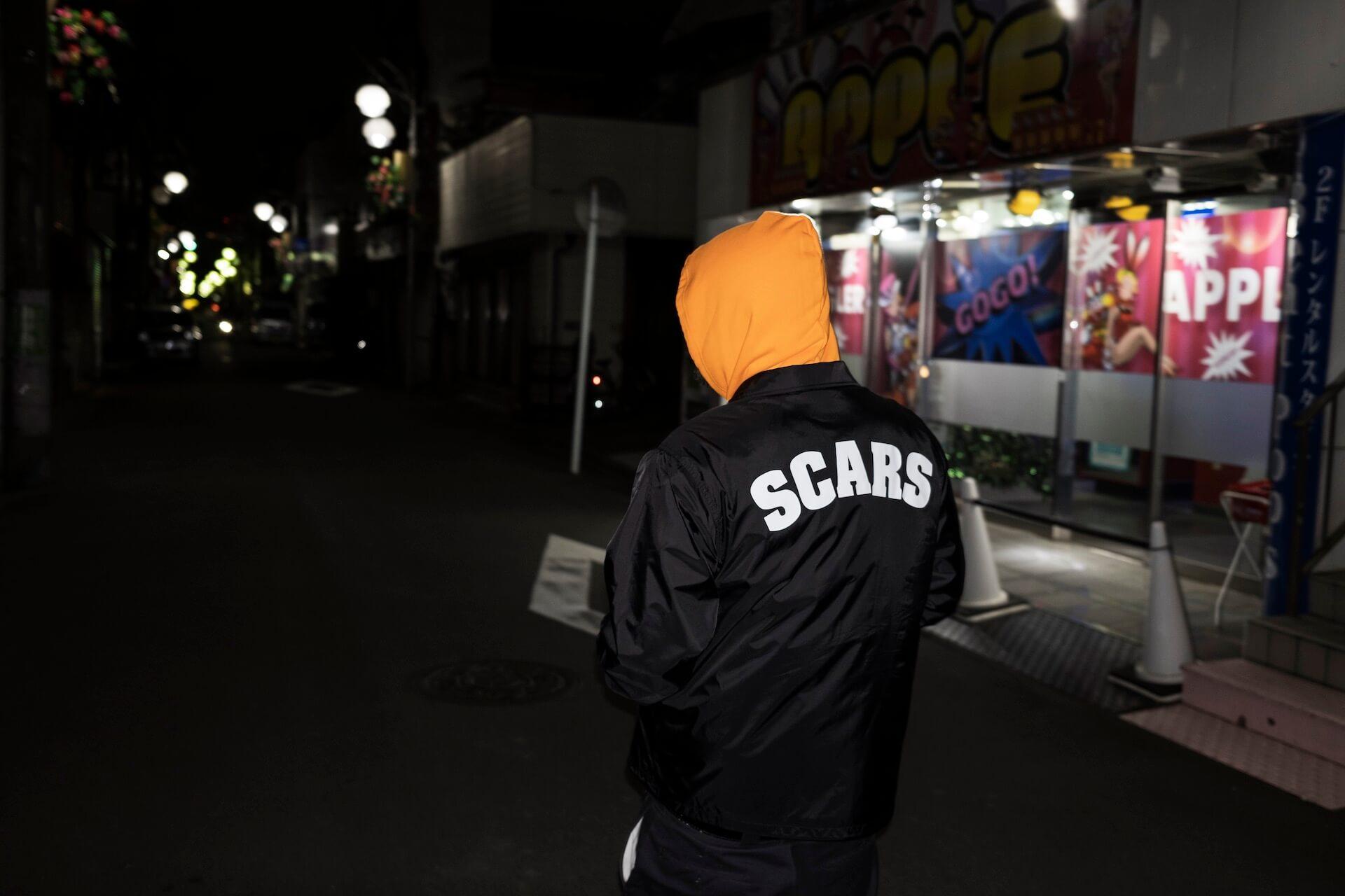 A-THUGの客演集『PULL UP』がリリース|今週末開催のイベントにて先行発売、SCARSライブも music201218_scars-04