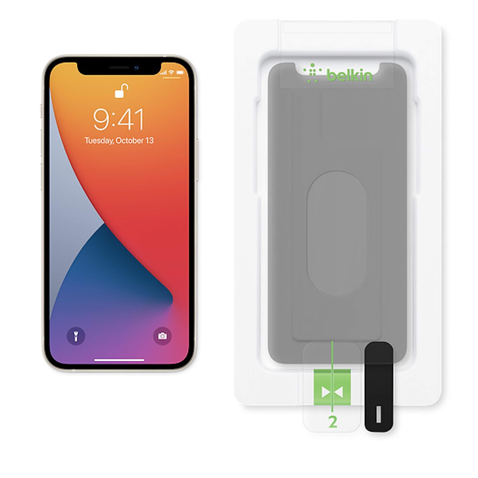 BelkinからiPhone 12シリーズに対応した高機能製品3点が発売!MagSafeを利用した3-in-1のワイヤレス充電器などが登場 tech210120_magsafe_belkin_1