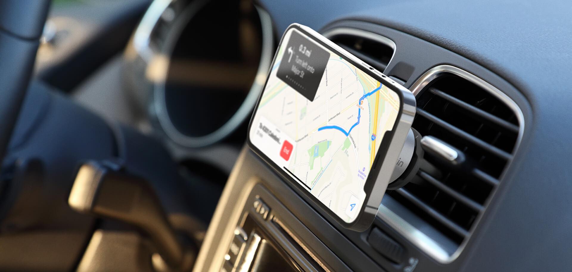 BelkinからiPhone 12シリーズに対応した高機能製品3点が発売!MagSafeを利用した3-in-1のワイヤレス充電器などが登場 tech210120_magsafe_belkin_2