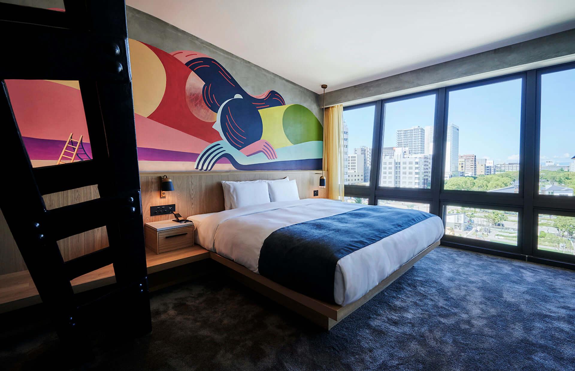 アートと共に豪華和食やフレンチの重箱を堪能しよう!ホテル「THE TOWER HOTEL NAGOYA」に期間限定の一泊二食プランが登場 lf210120_thetowerhotel_2-1920x1242