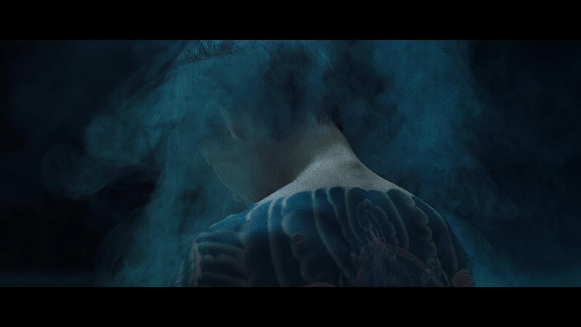 """常田大希率いるmillennium paradeの新曲""""FAMILIA""""が配信開始&MV解禁!『ヤクザと家族 The Family』の綾野剛らも出演 music210120_millenniumparade_1"""