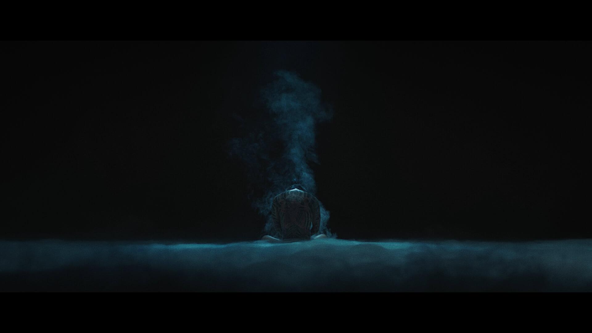 """常田大希率いるmillennium paradeの新曲""""FAMILIA""""が配信開始&MV解禁!『ヤクザと家族 The Family』の綾野剛らも出演 music210120_millenniumparade_3"""