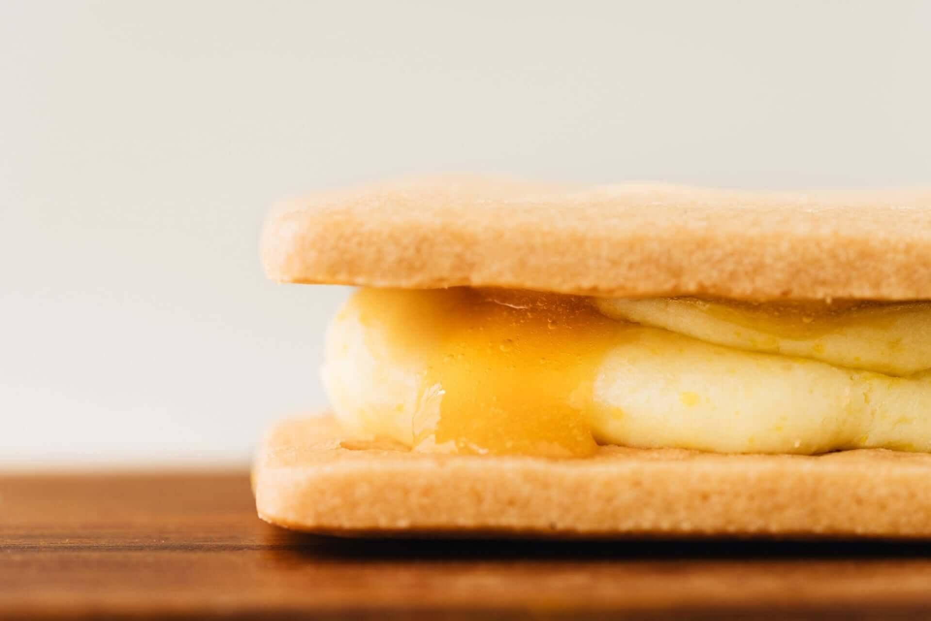 椎葉屋の大人気スイーツ『宮崎バターサンド』にマンゴーを使用した新商品が登場!クラウドファンディングが目標の460%を達成 gourmet210120_miyazaki_mango_3-1920x1281