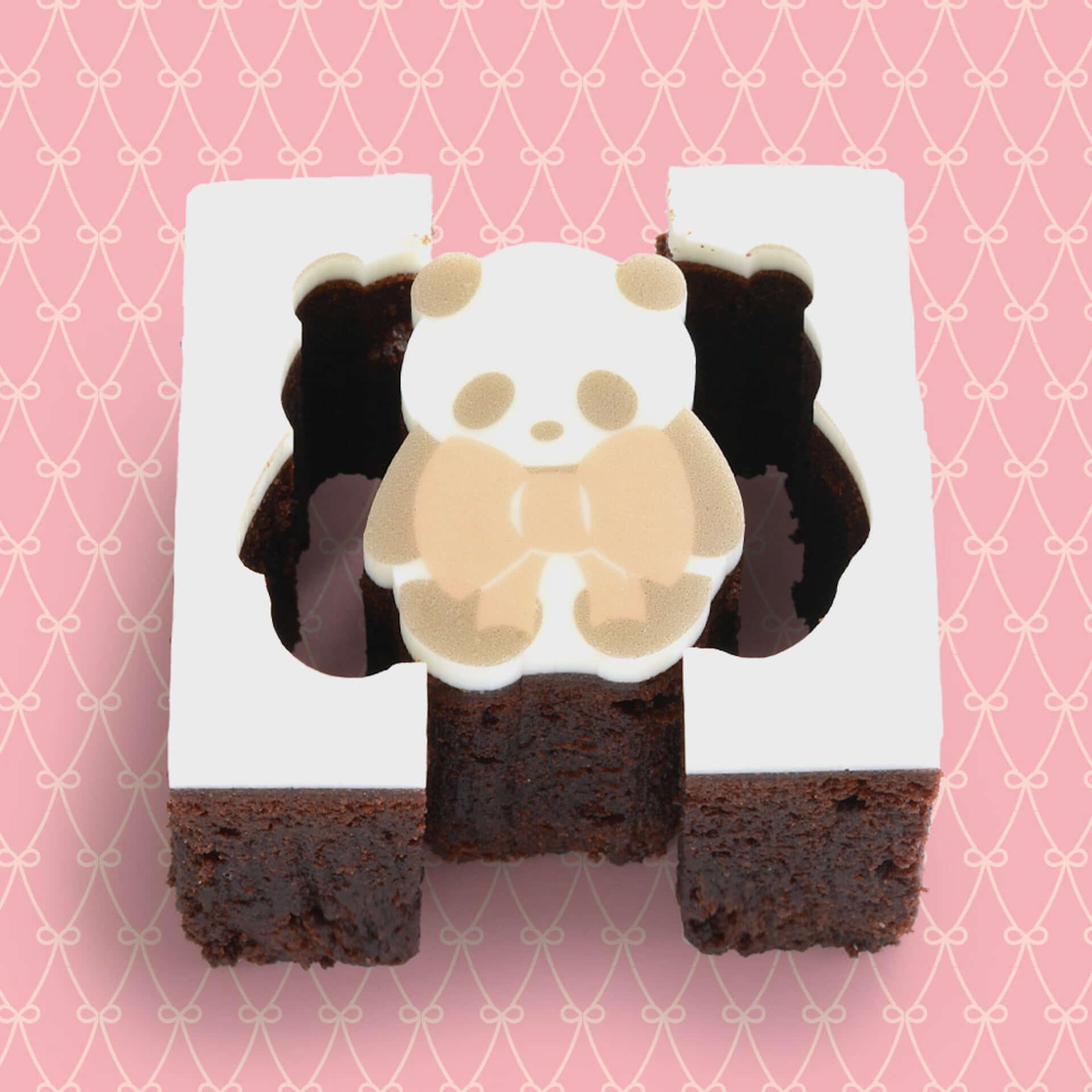 型ぬきができるバウムクーヘン『パンダバウム』にバレンタイン限定デザインが登場!ガトーショコラやココアバウムなど全3種が発売 gourmet210121_katanuki-ya_8-1920x1920