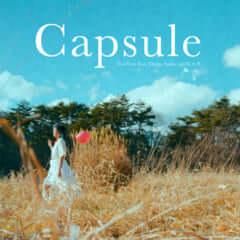 Capsule feat. Daigo Sakuragi(D.A.N.)