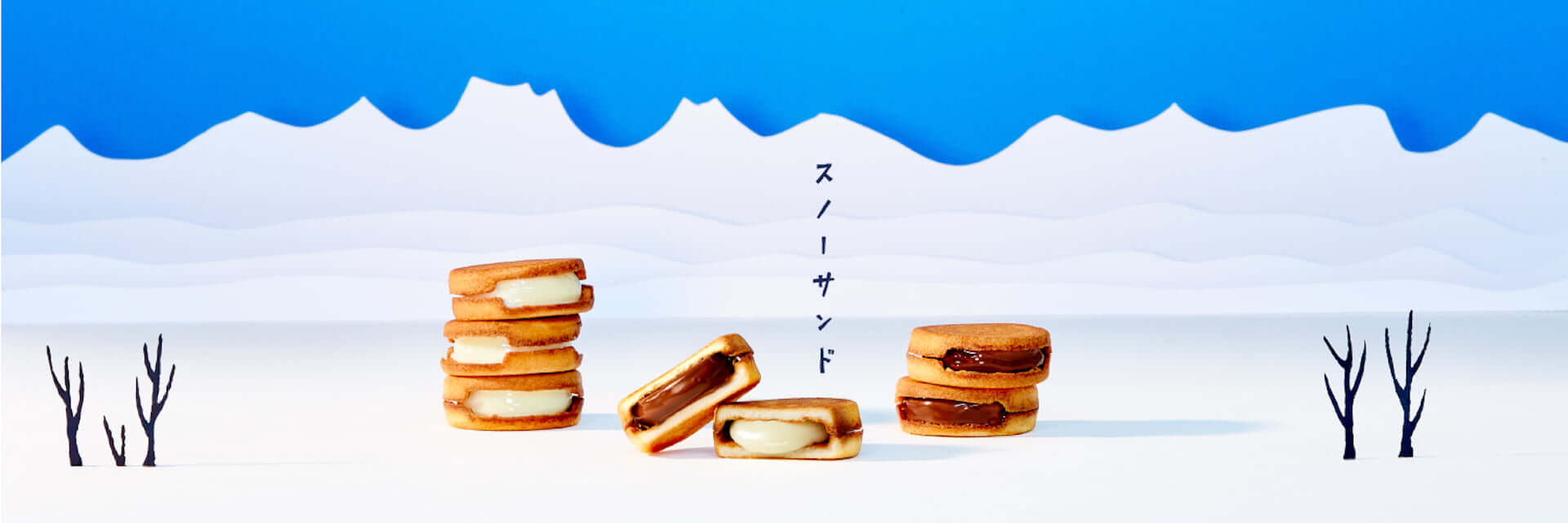 販売開始30分で完売した北海道の生チョコレートサンドクッキー『SNOW SAND』が冬季限定で発売中! gourmet210121_snowsand_2-1920x640
