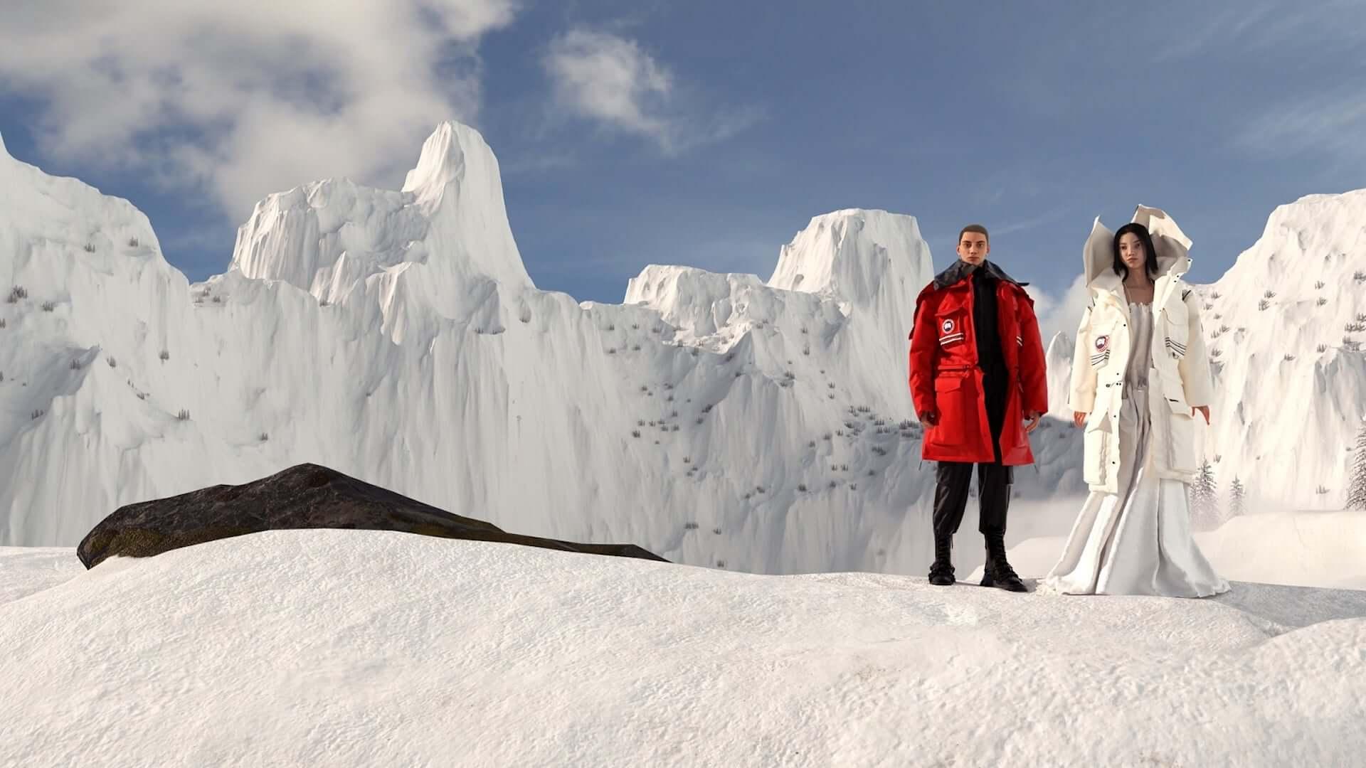 カナダグースがエンジェル・チェンを迎えたカプセルコレクションを発売決定!アウトドアにもおすすめなジャケット、ベストなど多数展開 lf210121_canadagoose_4-1920x1080