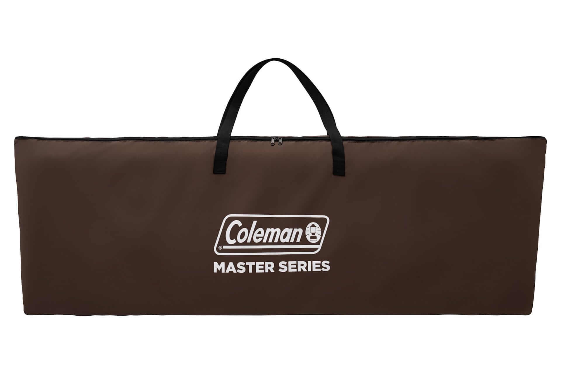 コールマンのマスターシリーズにキャンプで大活躍の「バタフライマルチシェルフ」など3種類が登場!2月発売開始 life210121_coleman_20