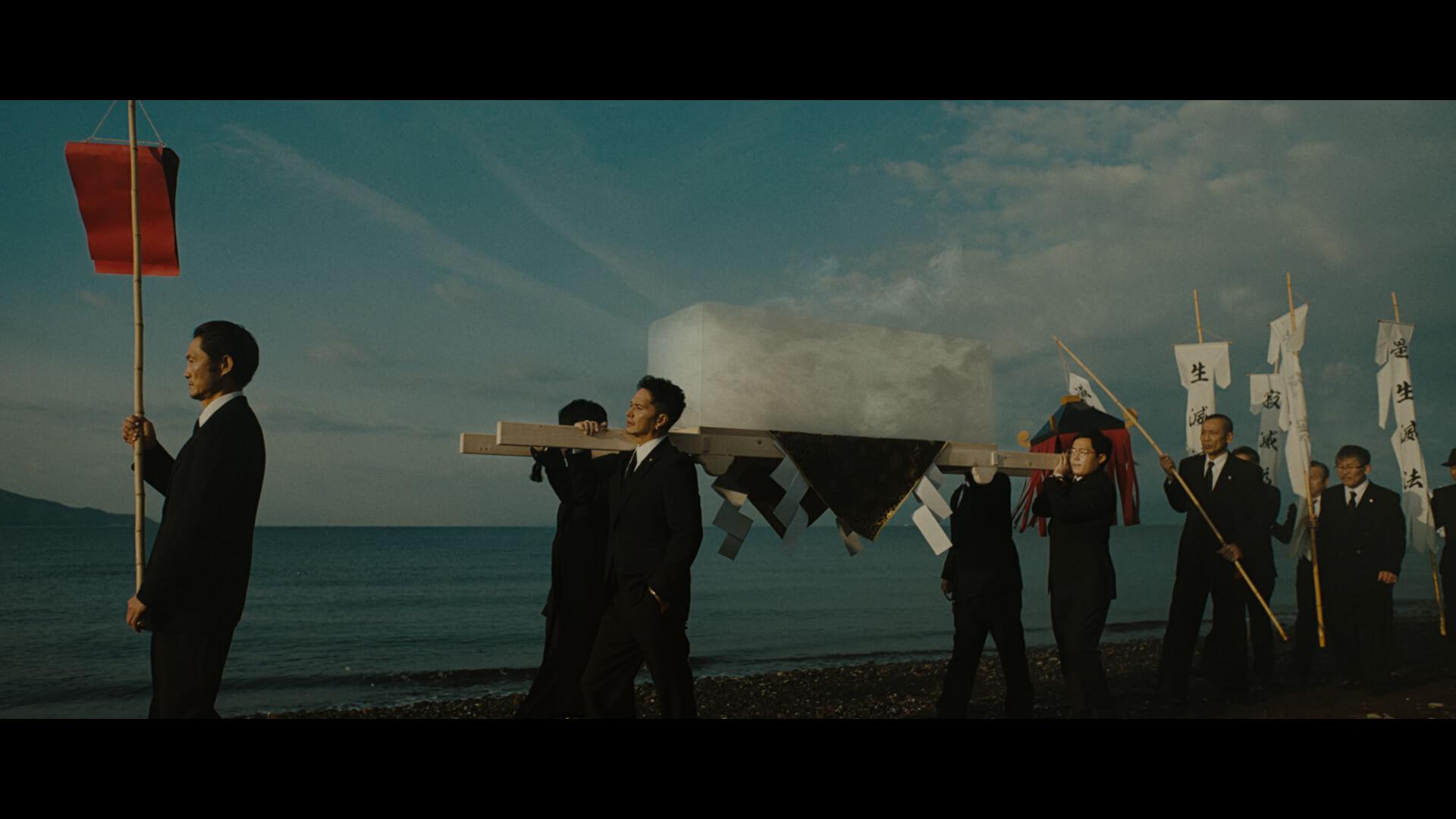 """常田大希率いるmillennium paradeの新曲""""FAMILIA""""がついに配信リリース!MVは同時視聴者数、驚異の2万人超え music210122_millenniumparade_4"""