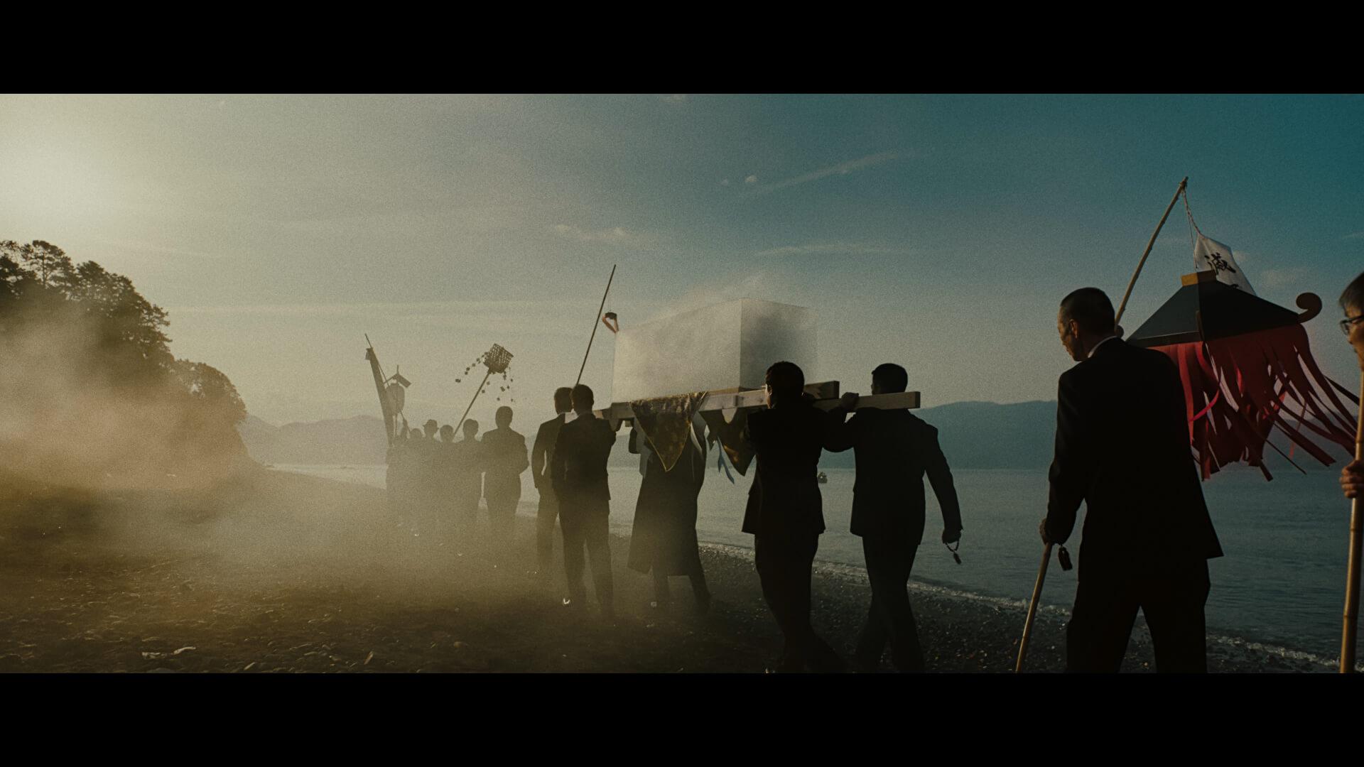 """常田大希率いるmillennium paradeの新曲""""FAMILIA""""がついに配信リリース!MVは同時視聴者数、驚異の2万人超え music210122_millenniumparade_10"""